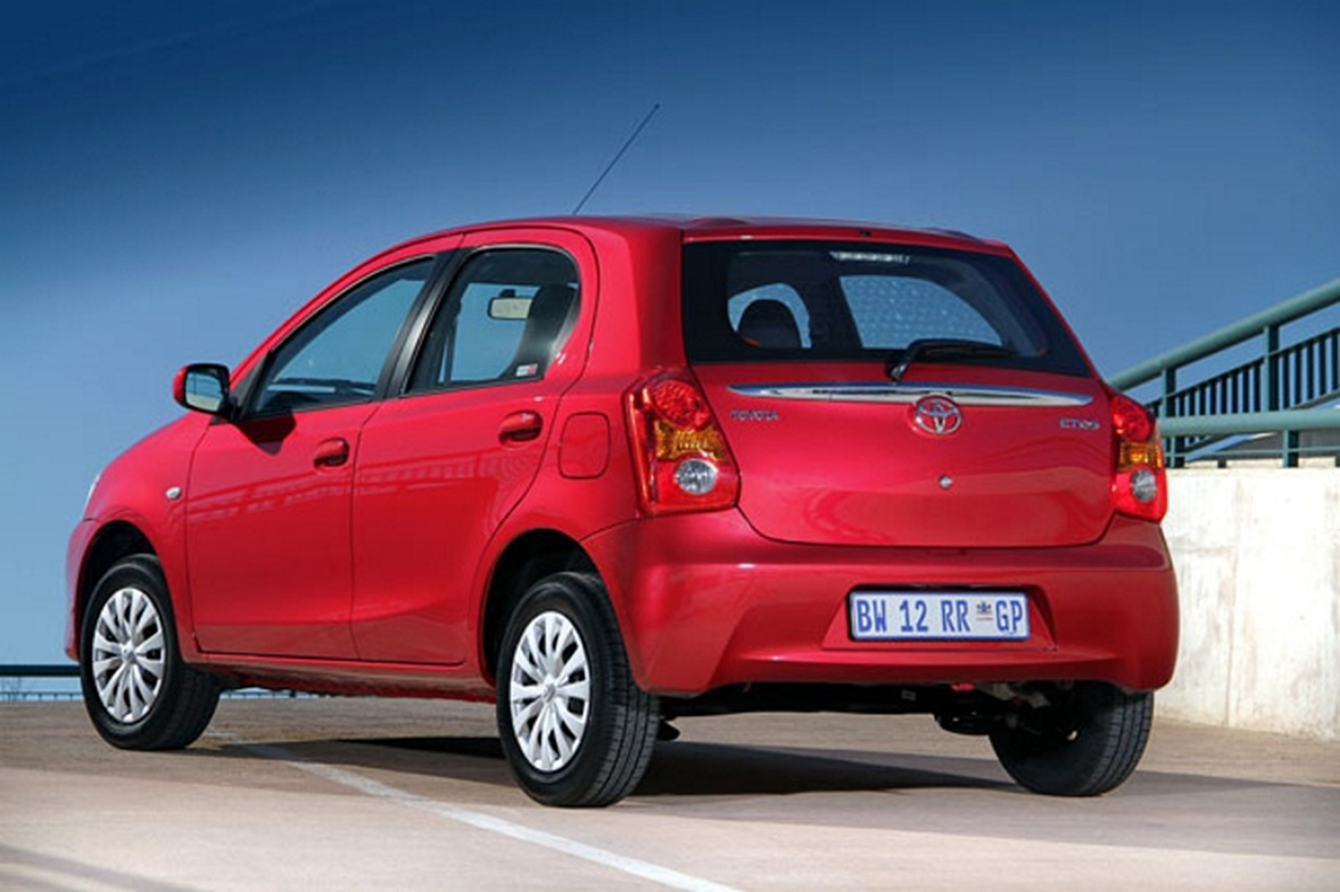 Rent A Car In South Africa With A Debit Card