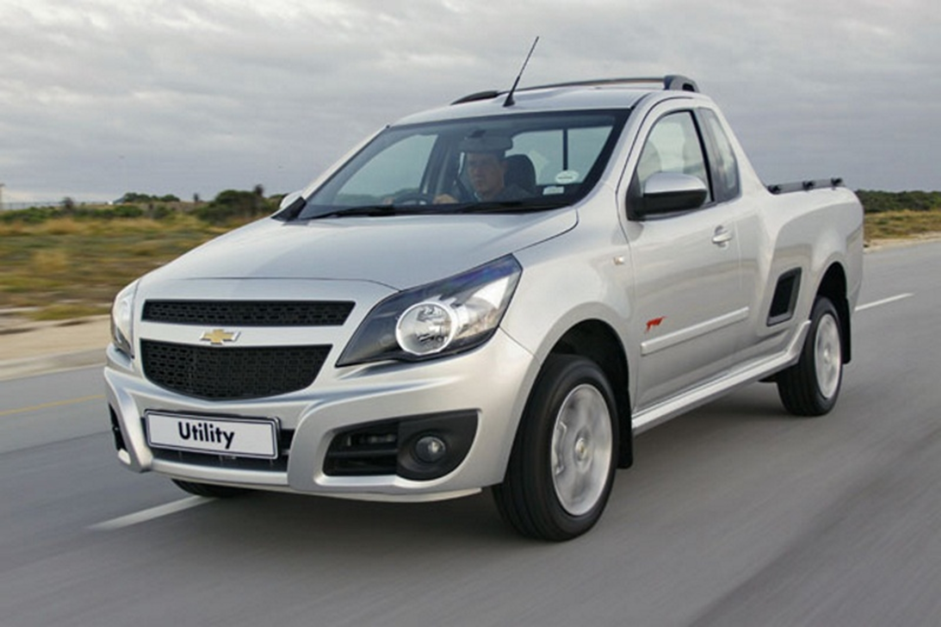 Developing the new Chevrolet Utility to satisfy exacting ...