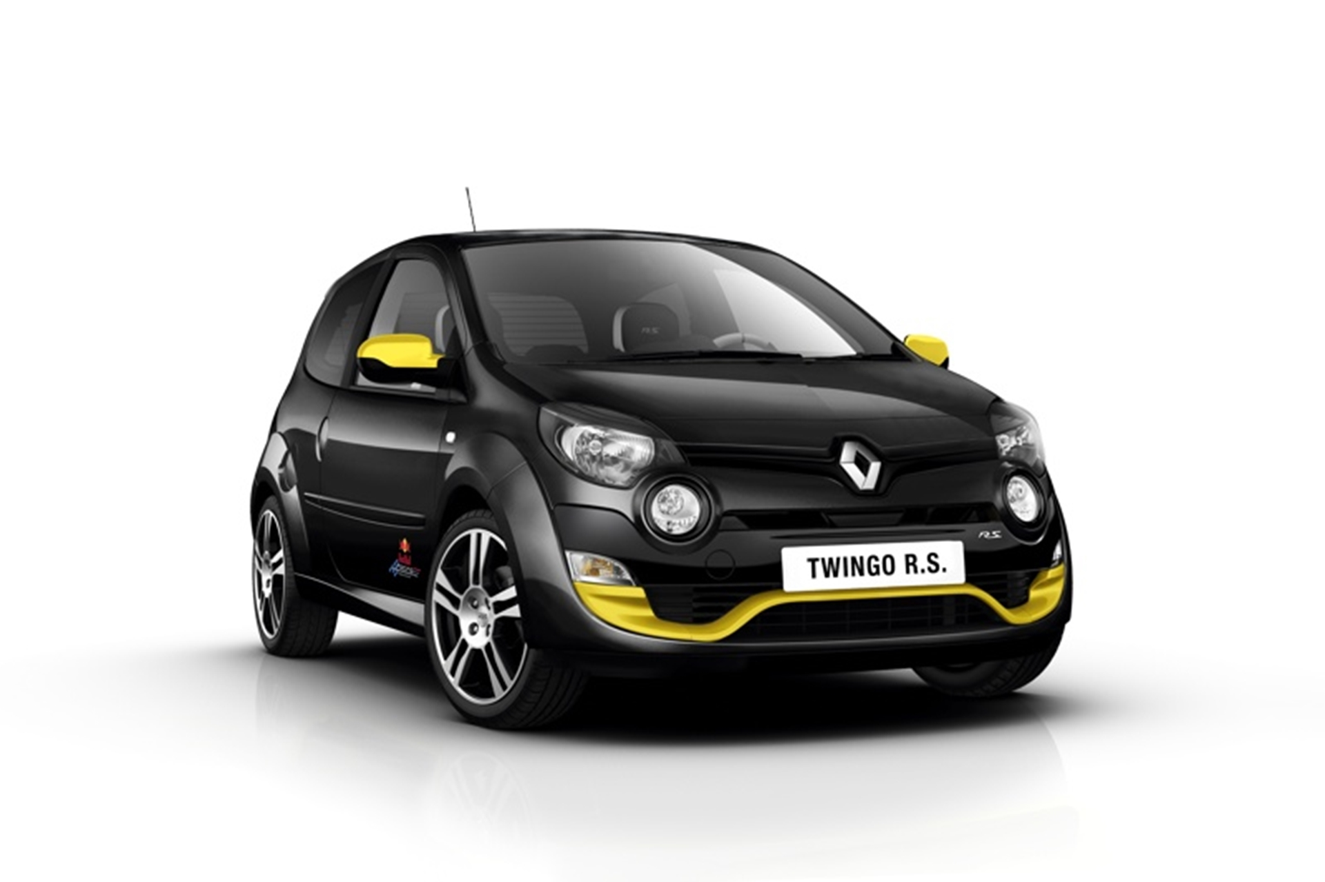 renault twingo r s red bull racing rb7 a tribute to motorsport and sporty performance. Black Bedroom Furniture Sets. Home Design Ideas