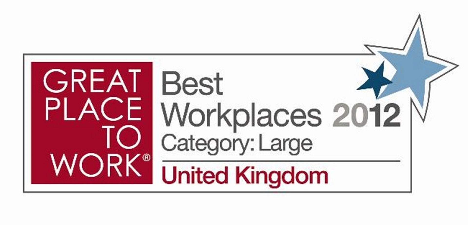 Volkswagen best workplaces