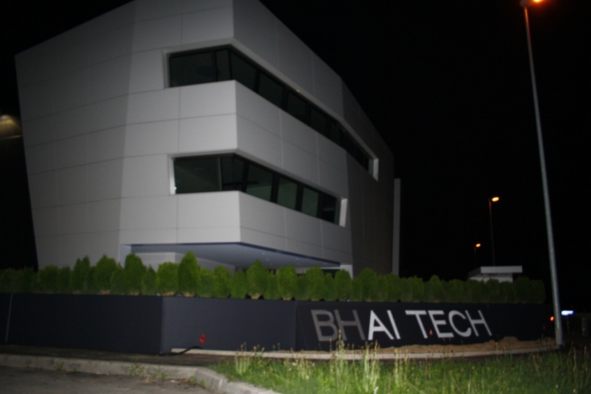 Bhai Tech Advanced Vehicle Science Centre
