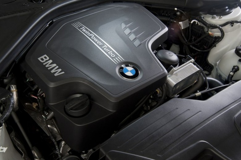 Engine of the Year Awards 2012
