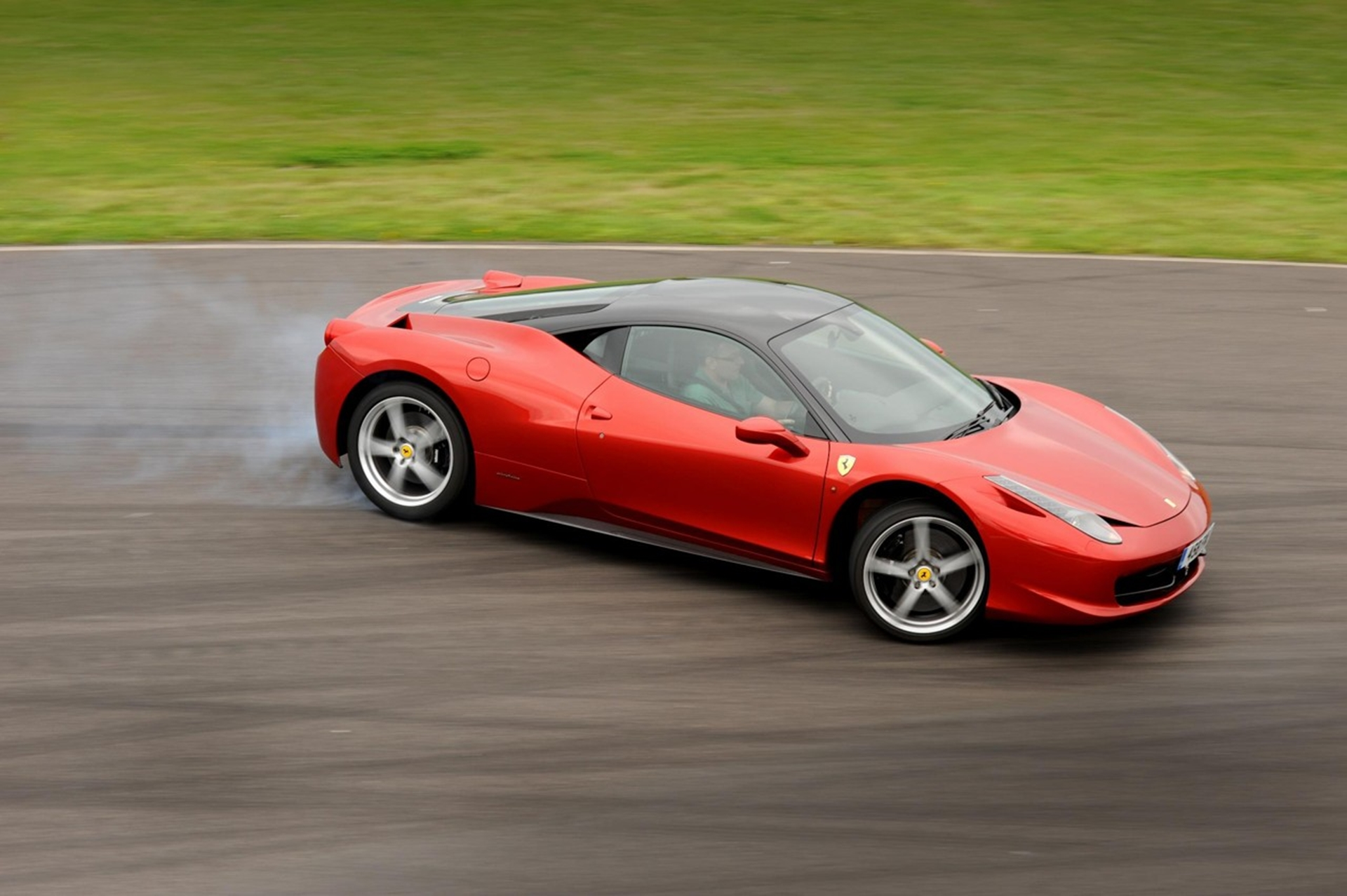 Ferrari Performance Car of the year