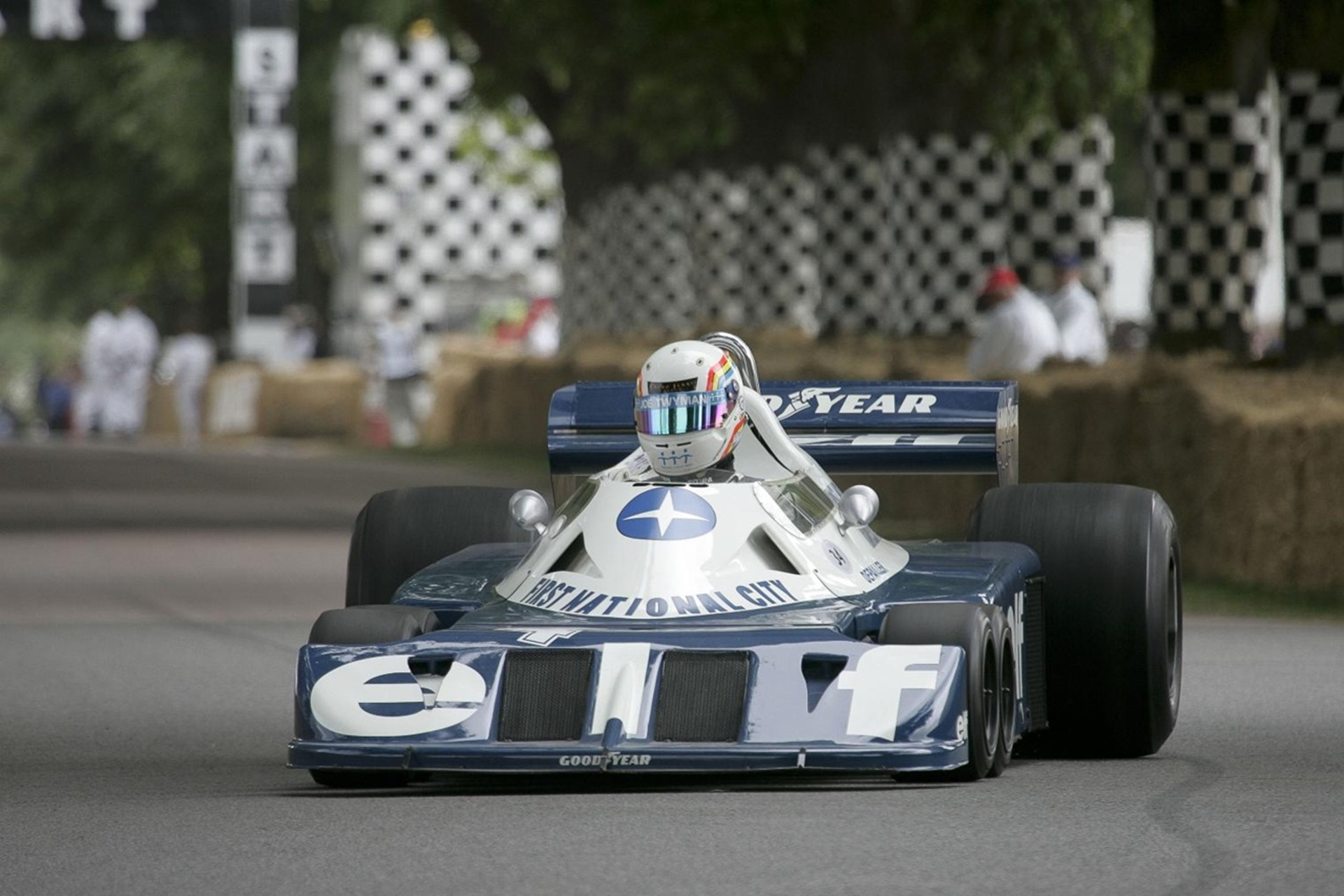 Goodwood Formula 1