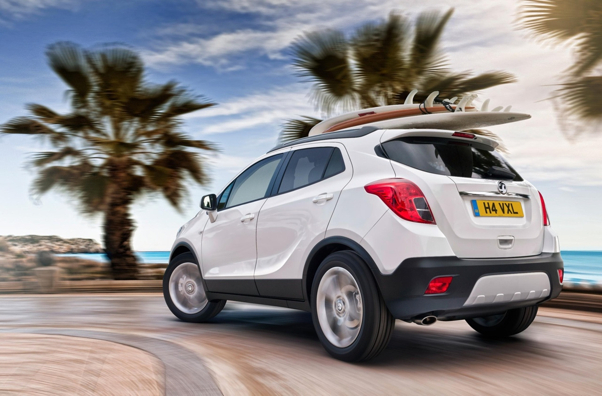 Luton – Hot on the heels of Vauxhall's recent pricing announcement ...