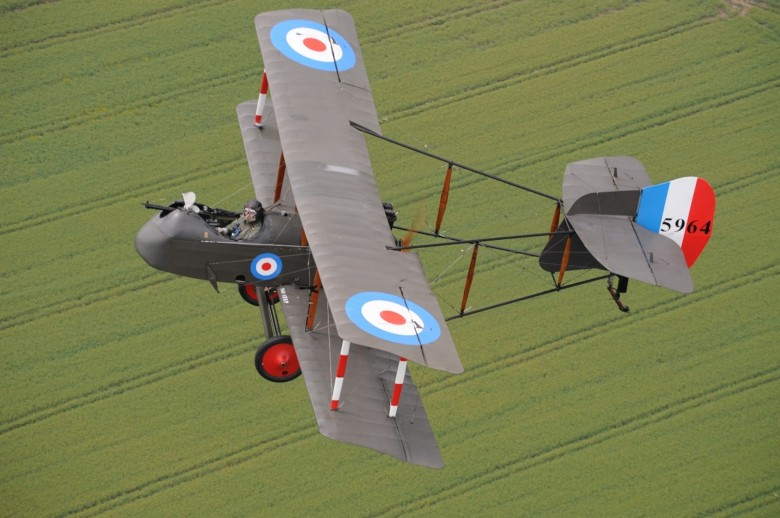 Wickenby Airshow 2012