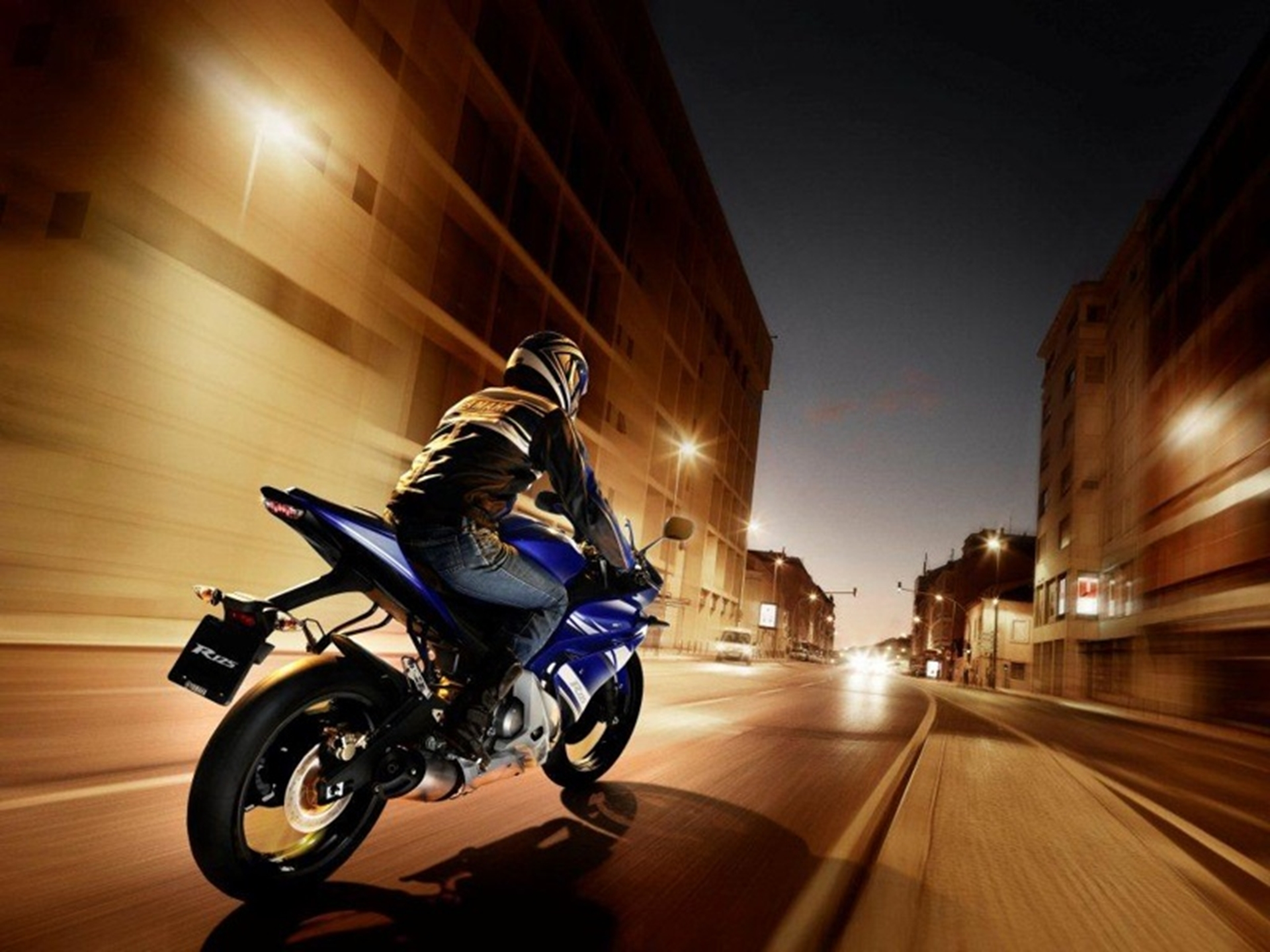 Yamaha Motorcycle Finance