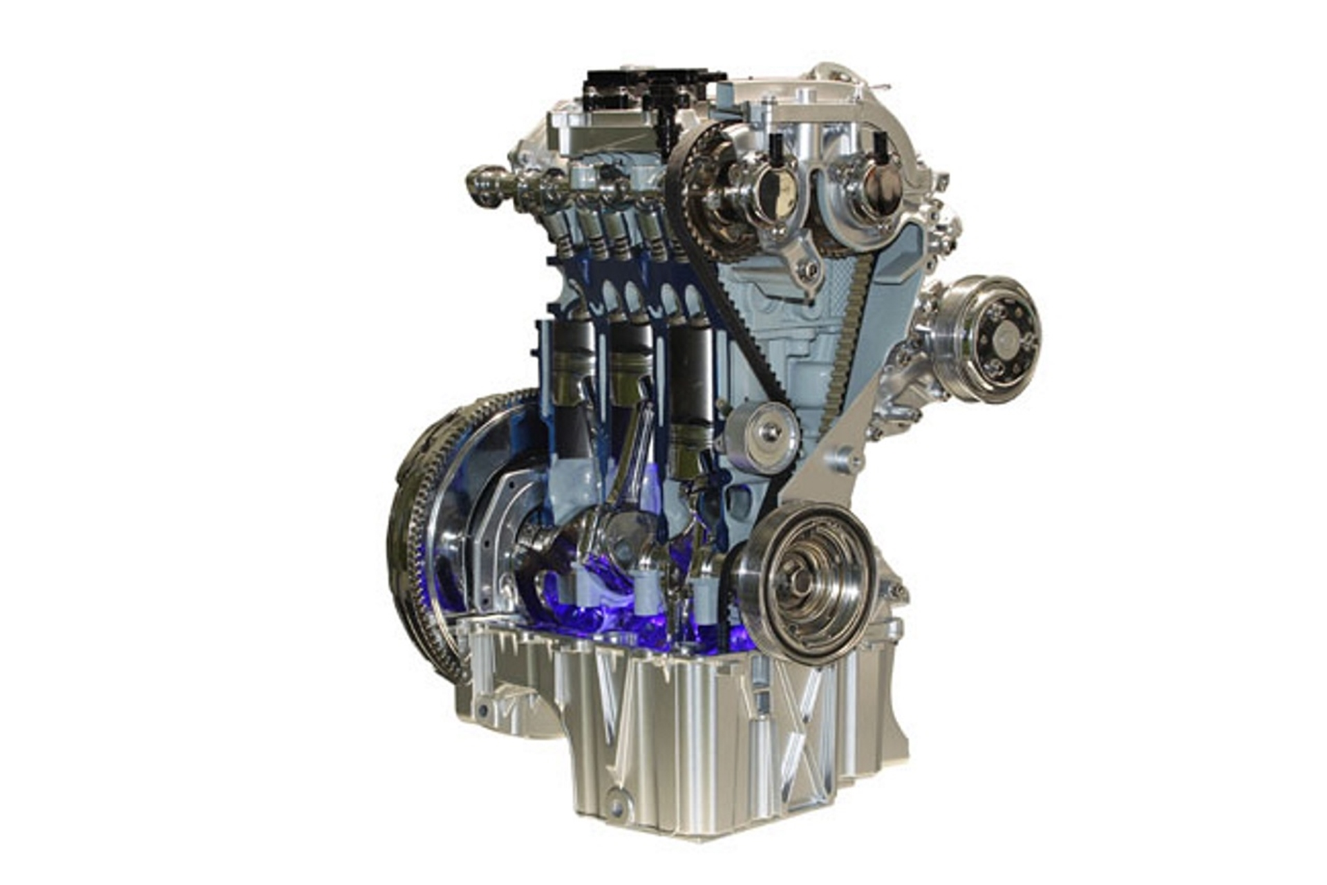 Ford International Engine of the Year