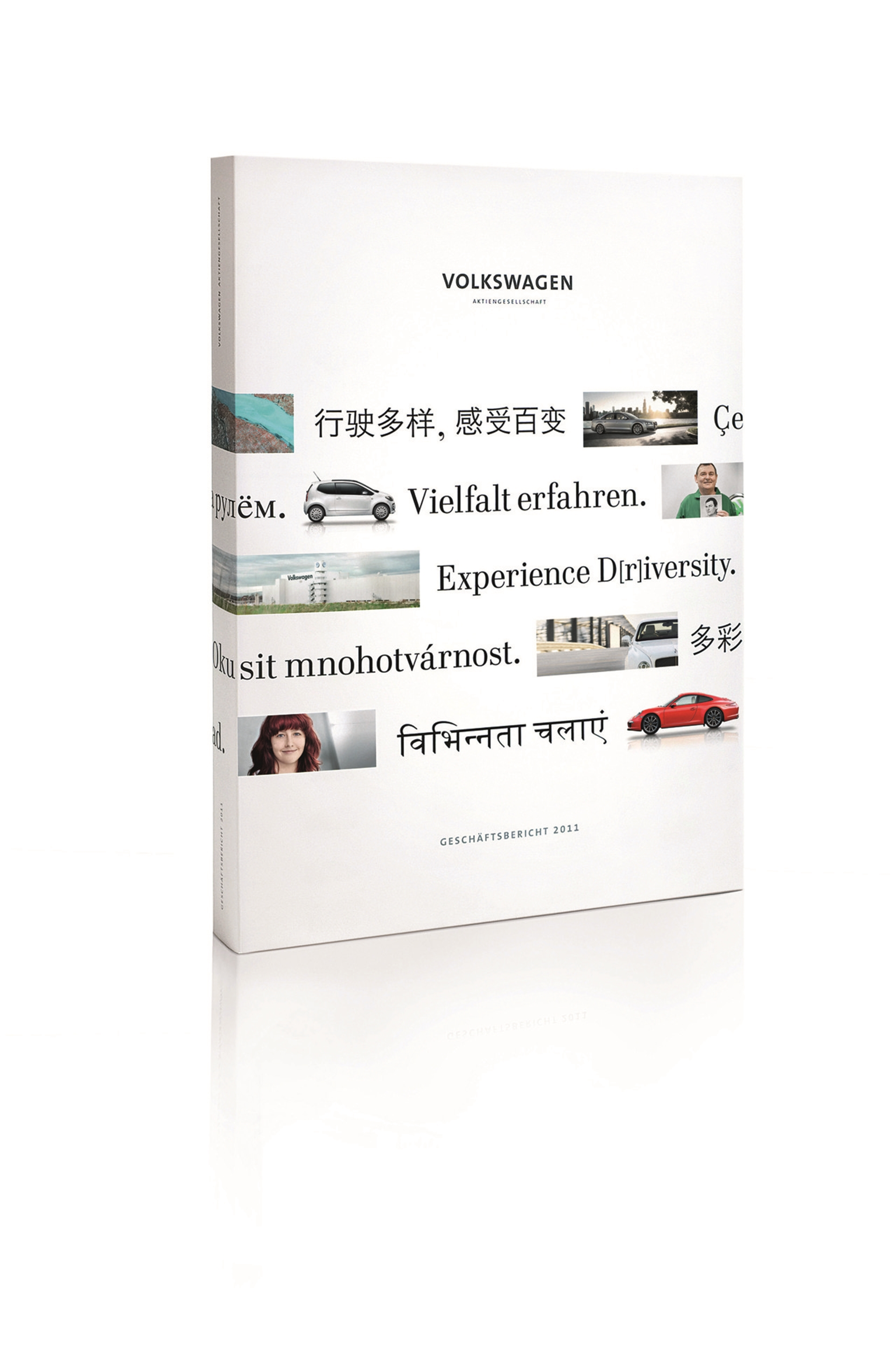 Volkswagen Corporate Publishing