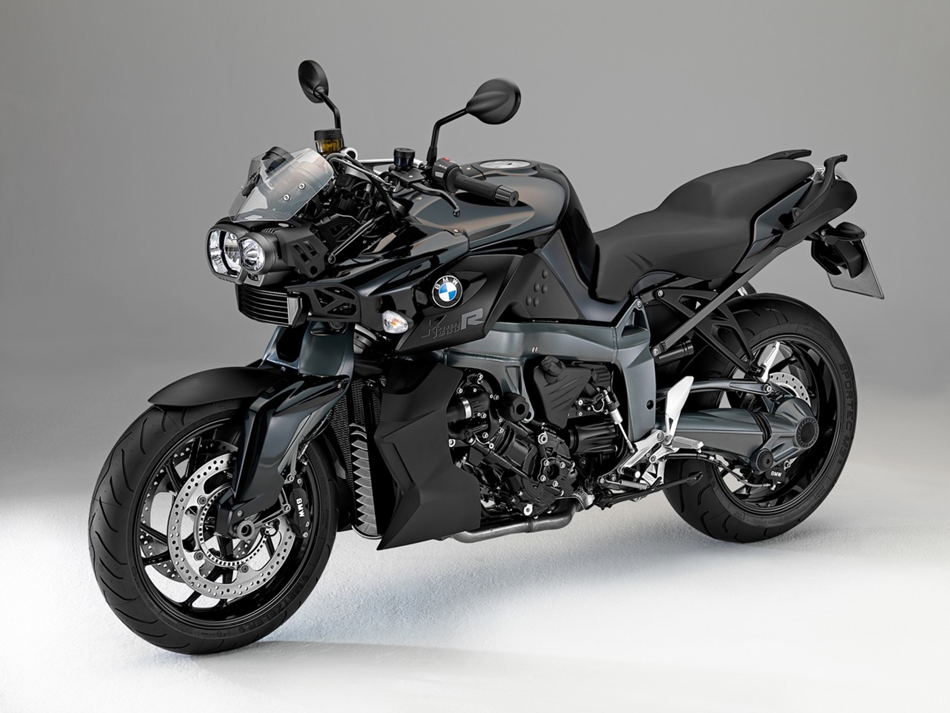 BMW Motorcycle K1300R