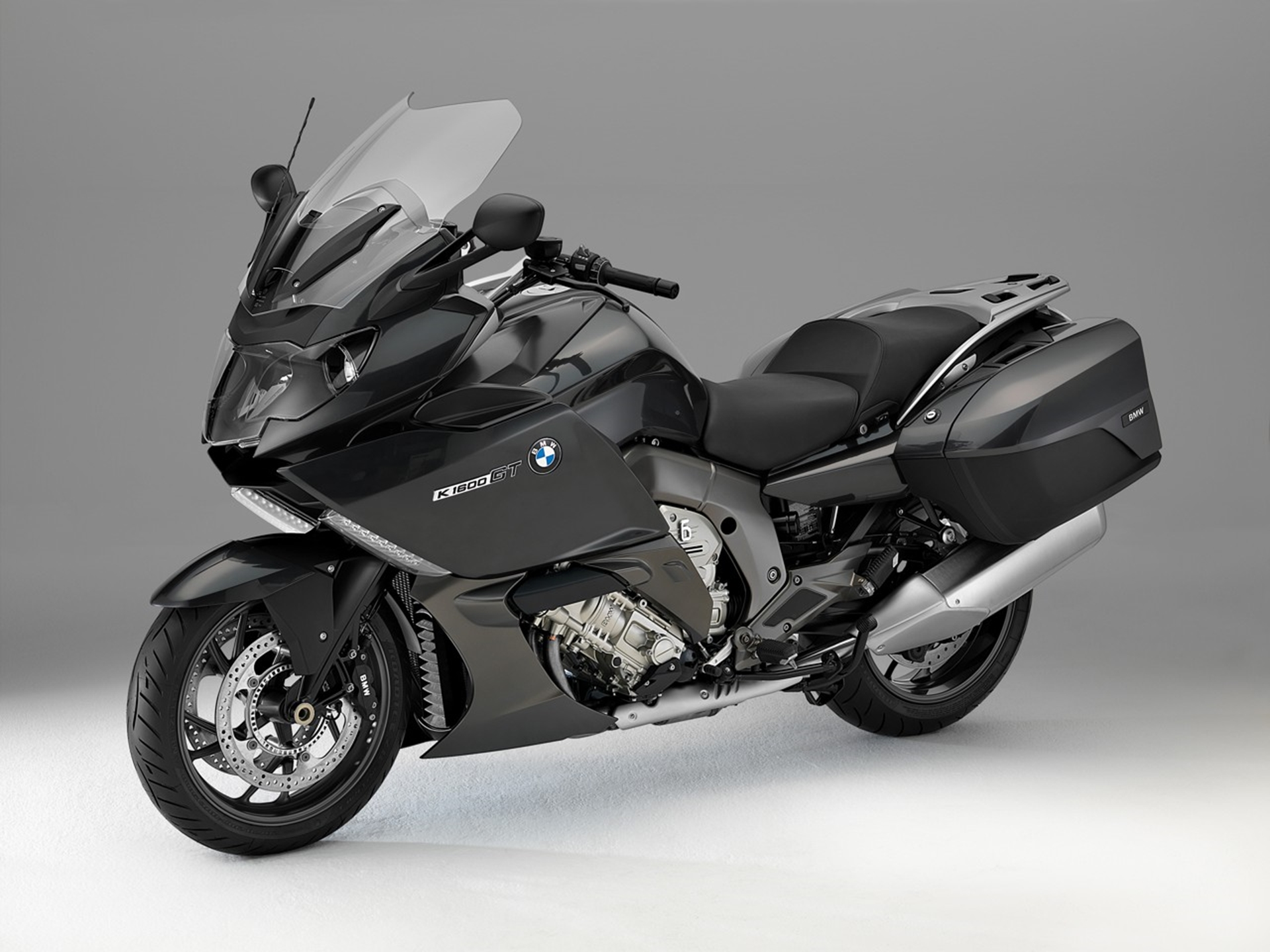 BMW Motorcycle K1600GT