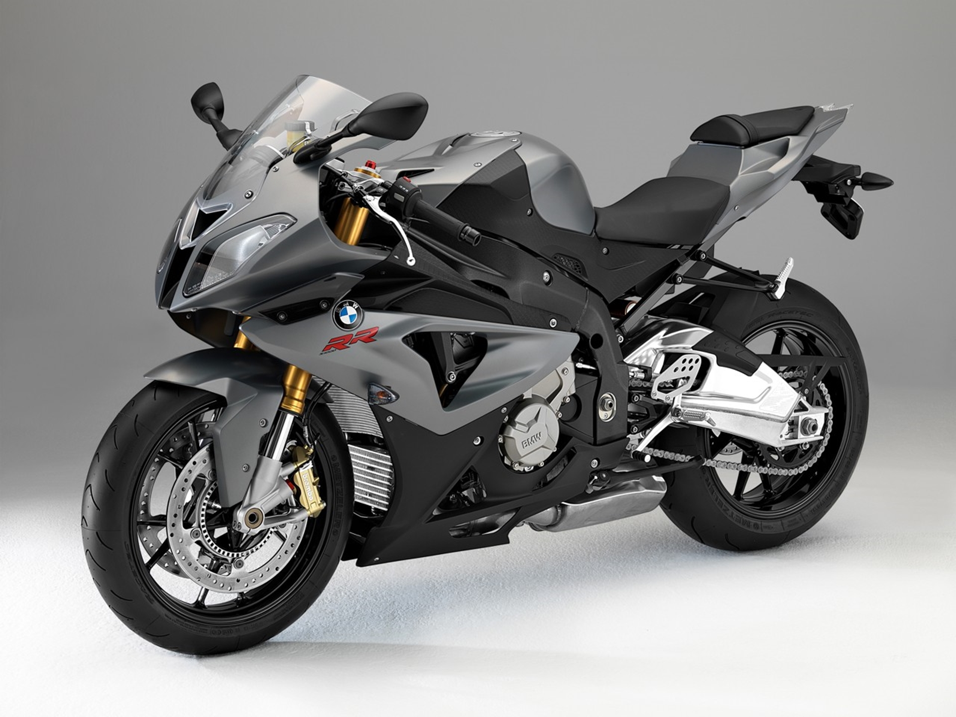 BMW Motorcycle S1000RR