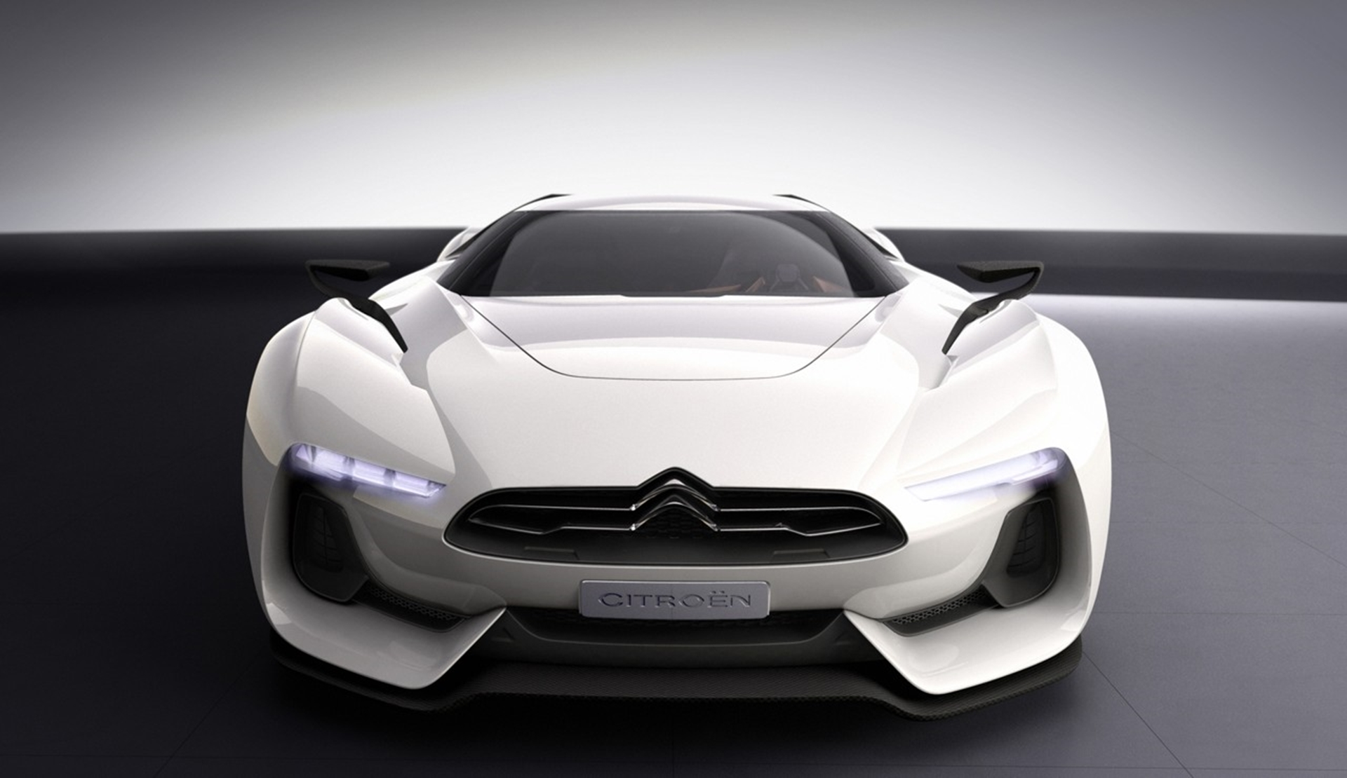 Citro 203 N Concept Cars In The Limelight At C 42