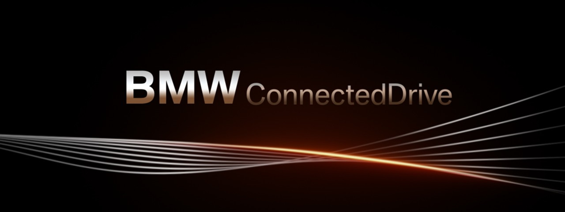 BMW ConnectedDrive Logo