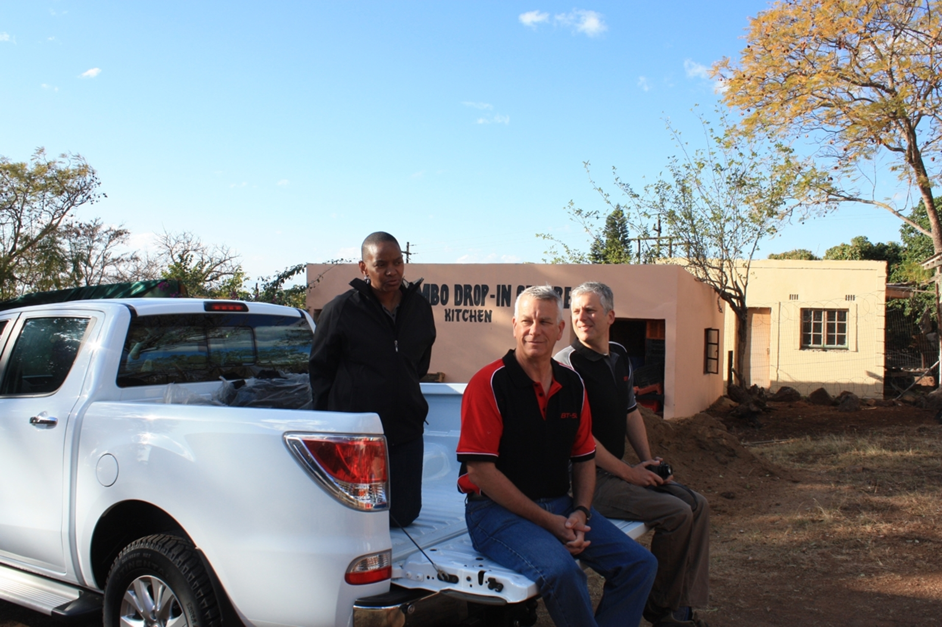 Mazda South Africa Community News