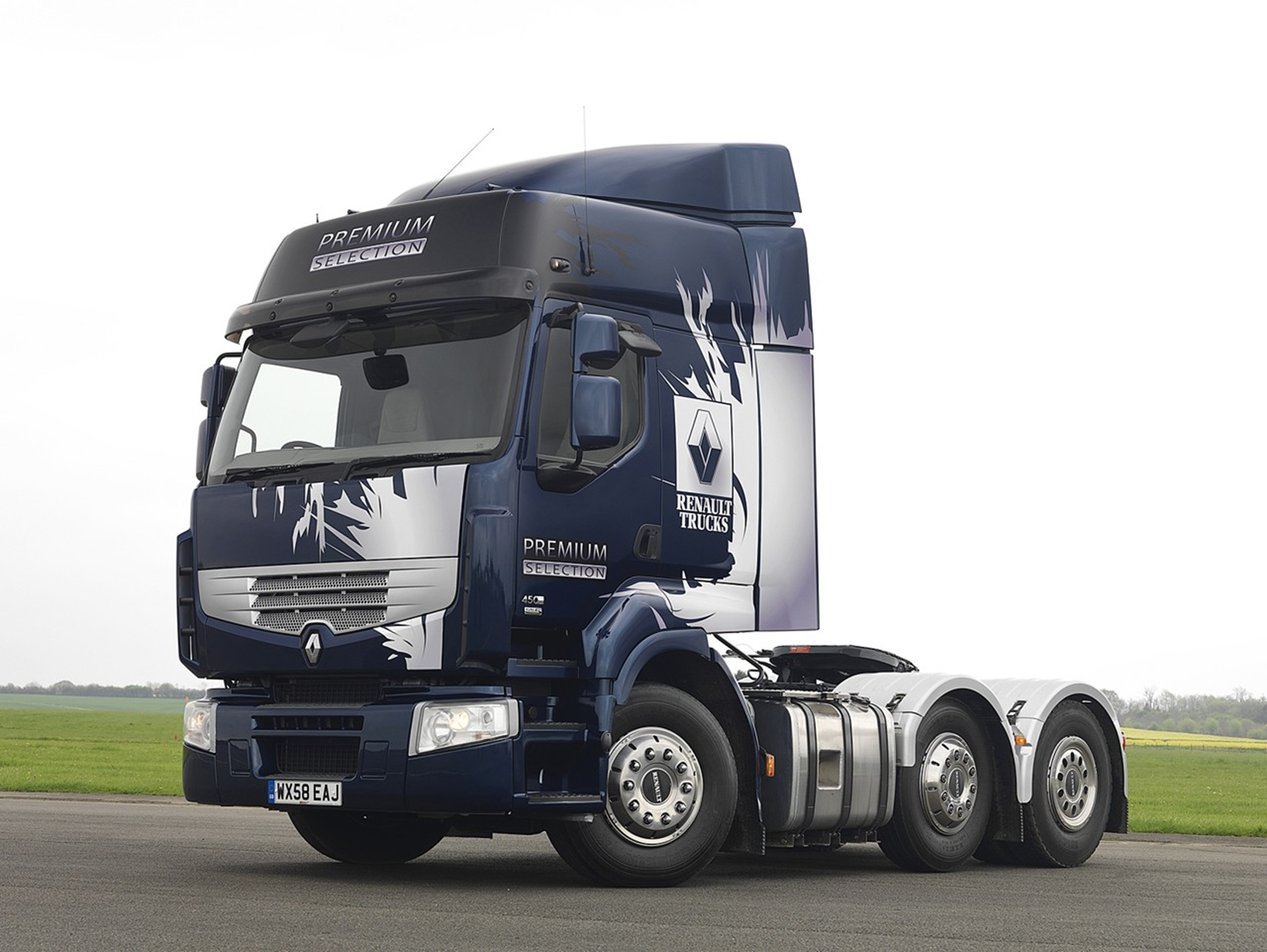 Renault Premium Selection