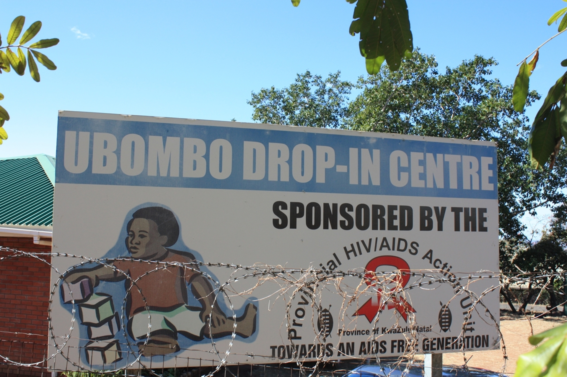 Ubombo Drop-In Centre