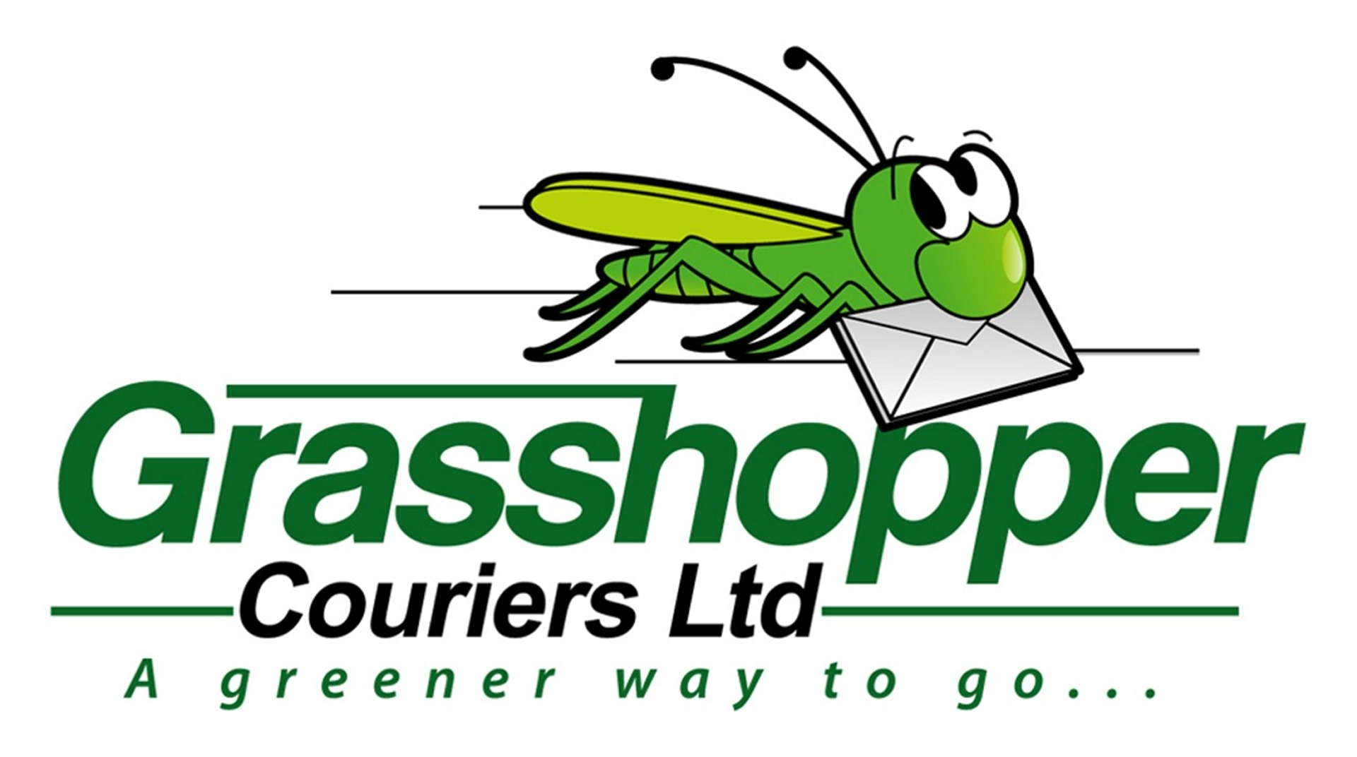 grasshopper couriers