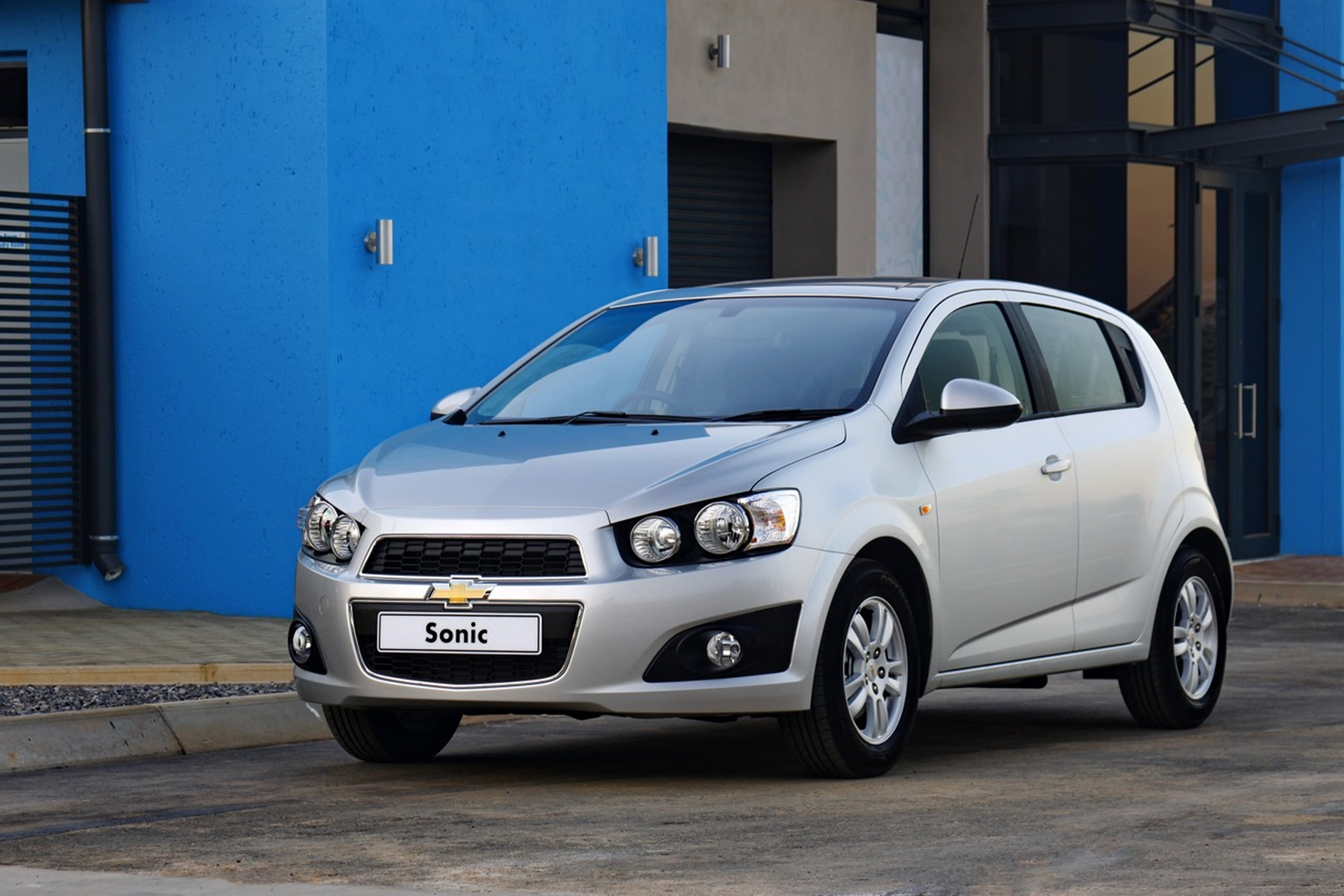 General Motors South Africa Expect The Unexpected