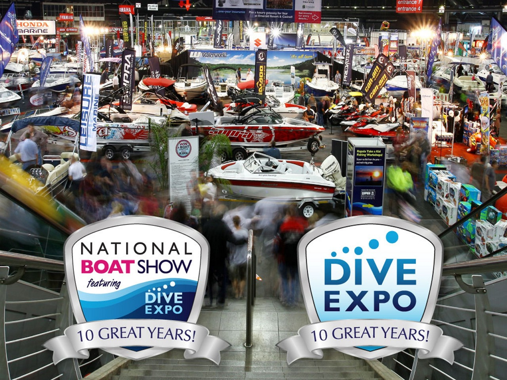 National Boat Show