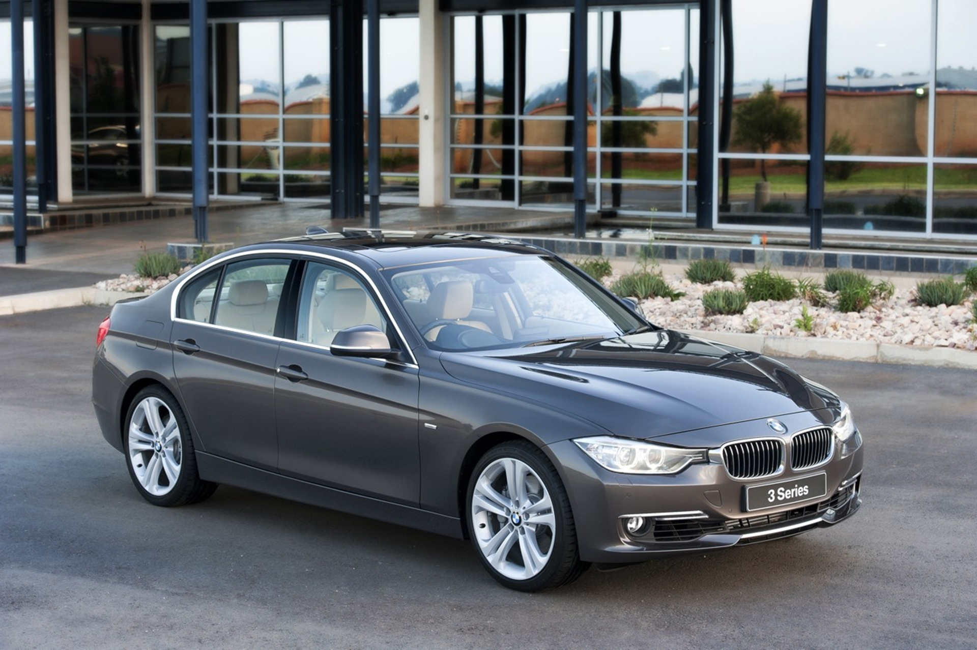 BMW Sales South-Africa