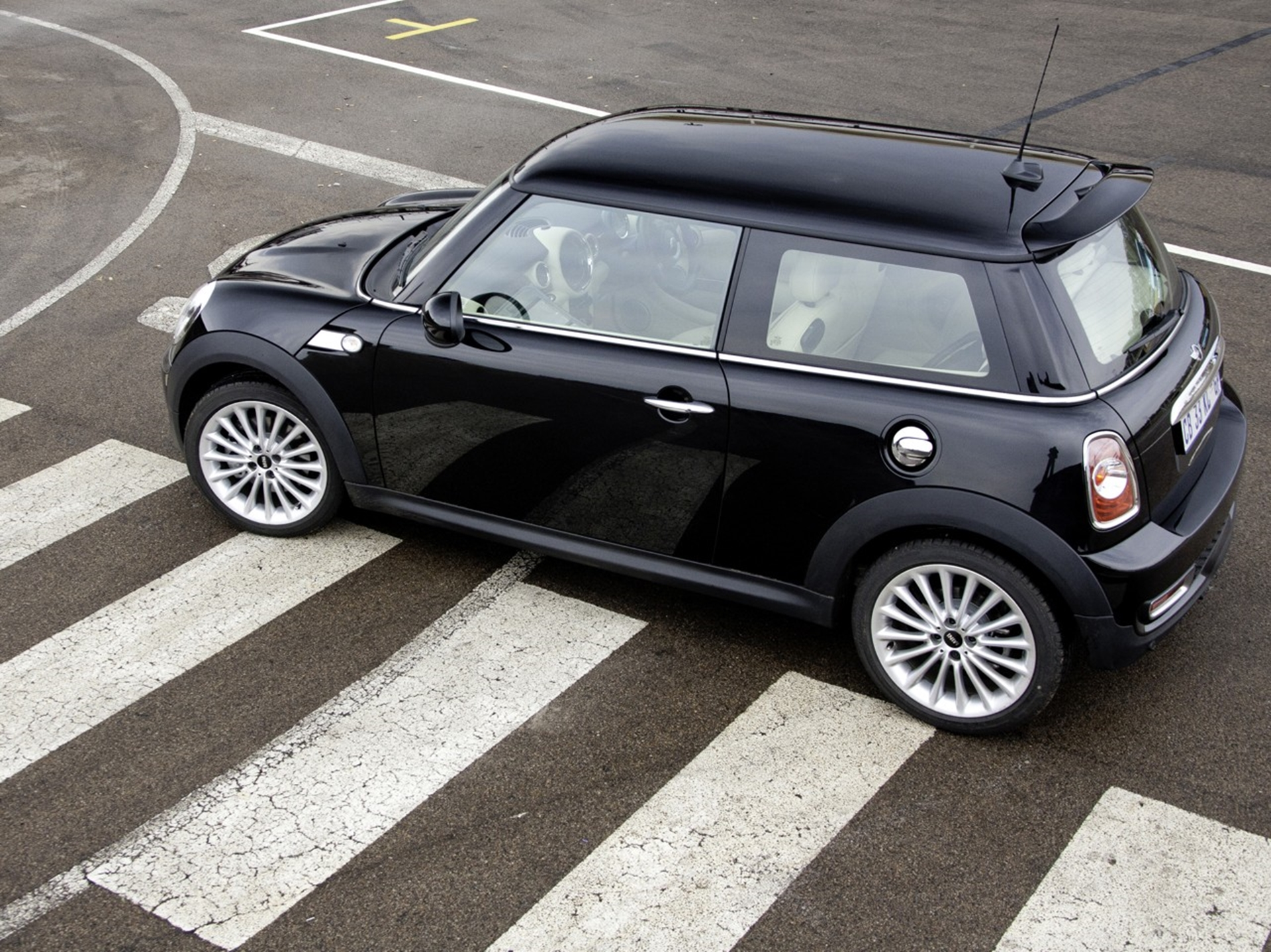 Mini Inspired By Goodwood Now Available In South Africa