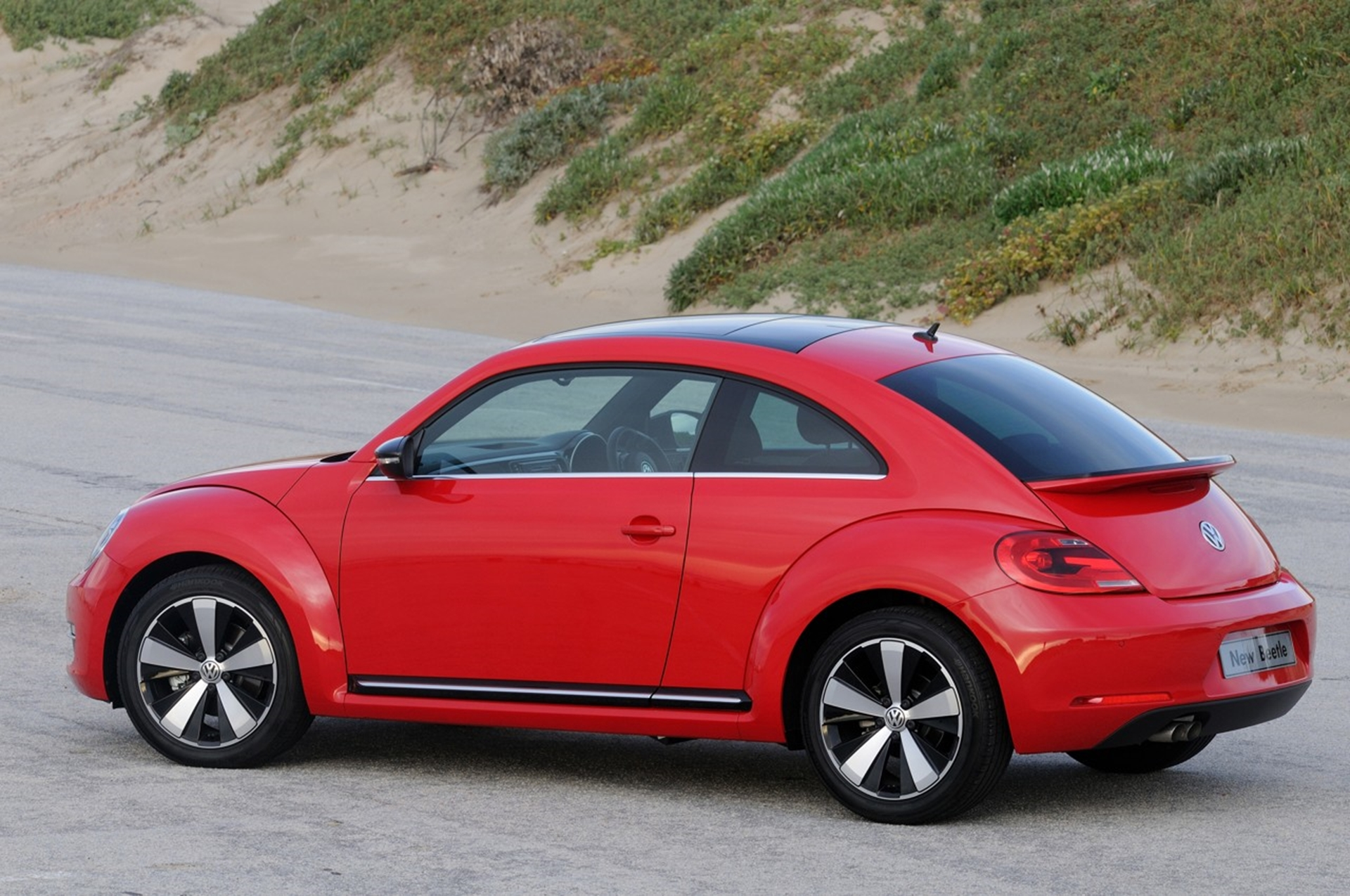 Volkswagen Beetle South-Africa