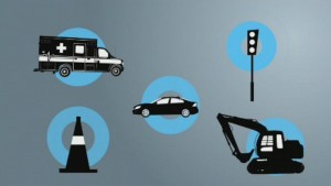 Volvo Cars that Communicate