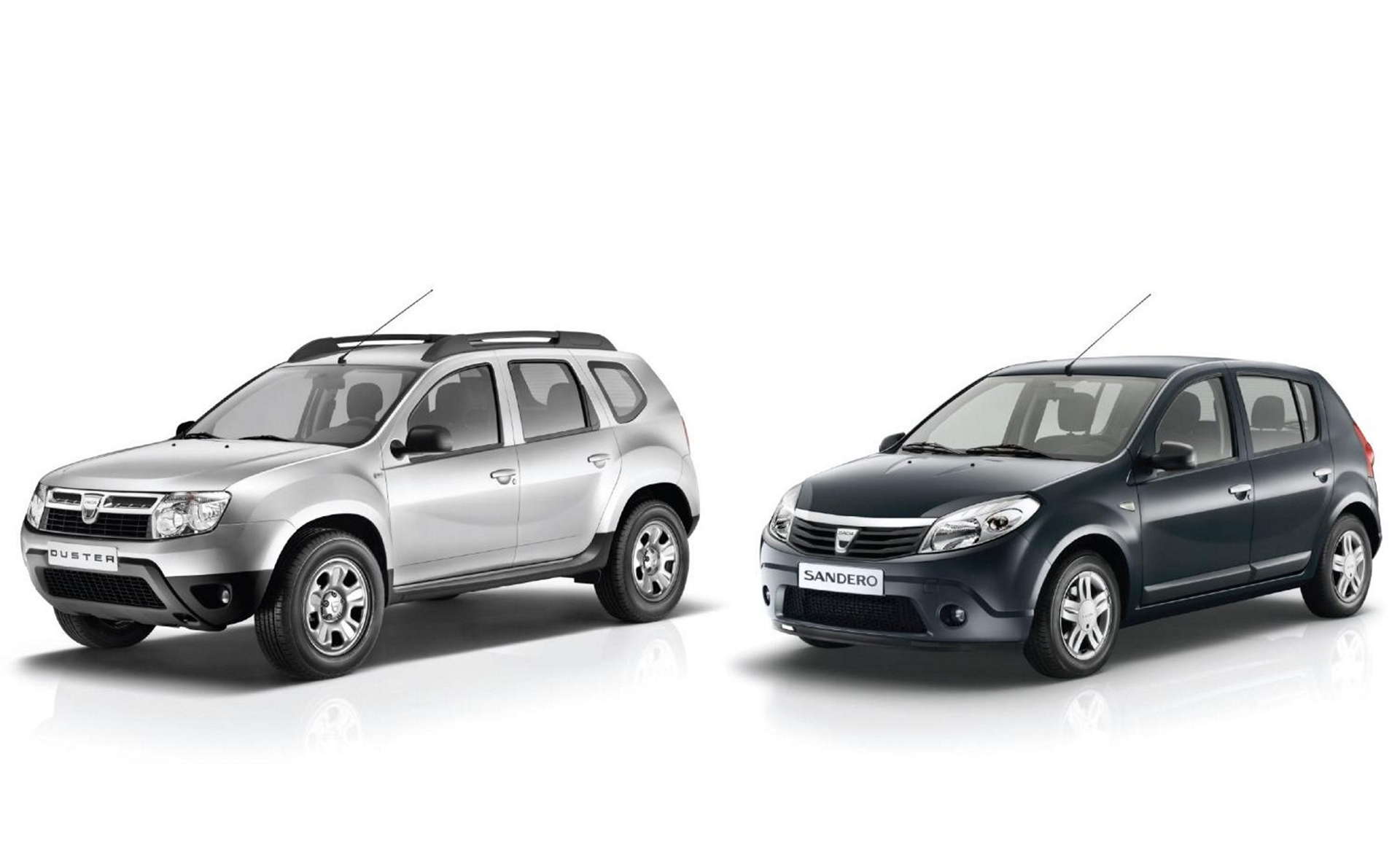 dacia sandero is the most affordable car in the uk to finance. Black Bedroom Furniture Sets. Home Design Ideas