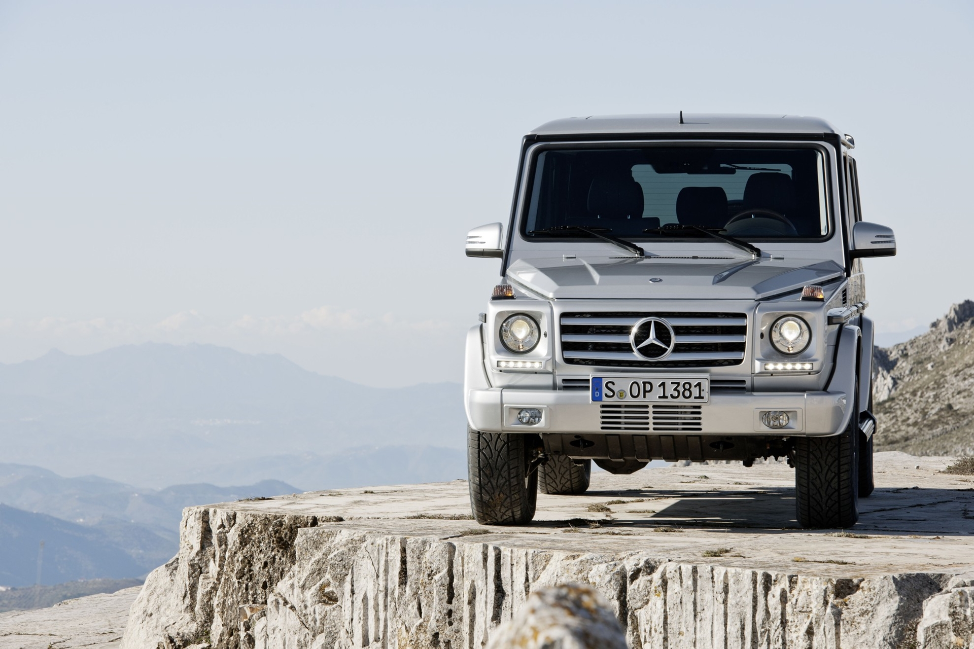 Mercedes-Benz G Class South Africa