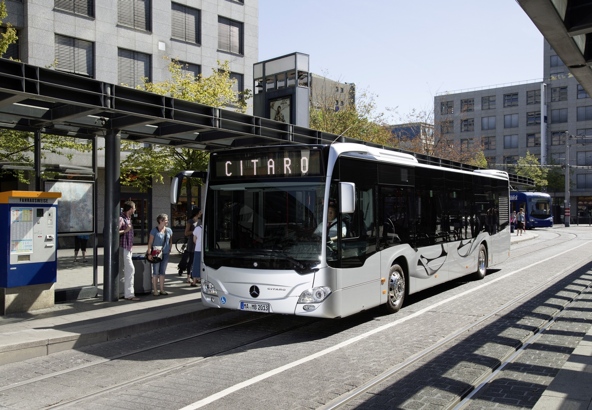 Budapest receives biggest fleet to date of new mercedes for The biggest mercedes benz