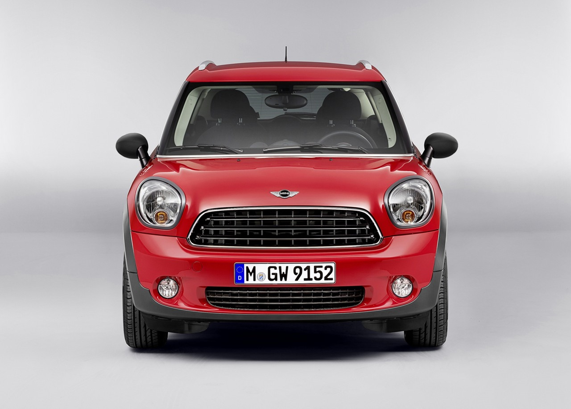 Mini Countryman New Models
