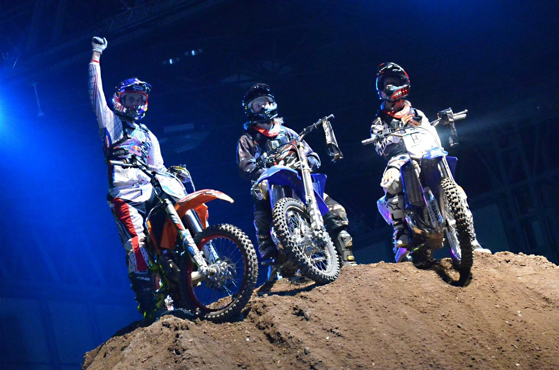 Motorcycle live 2012