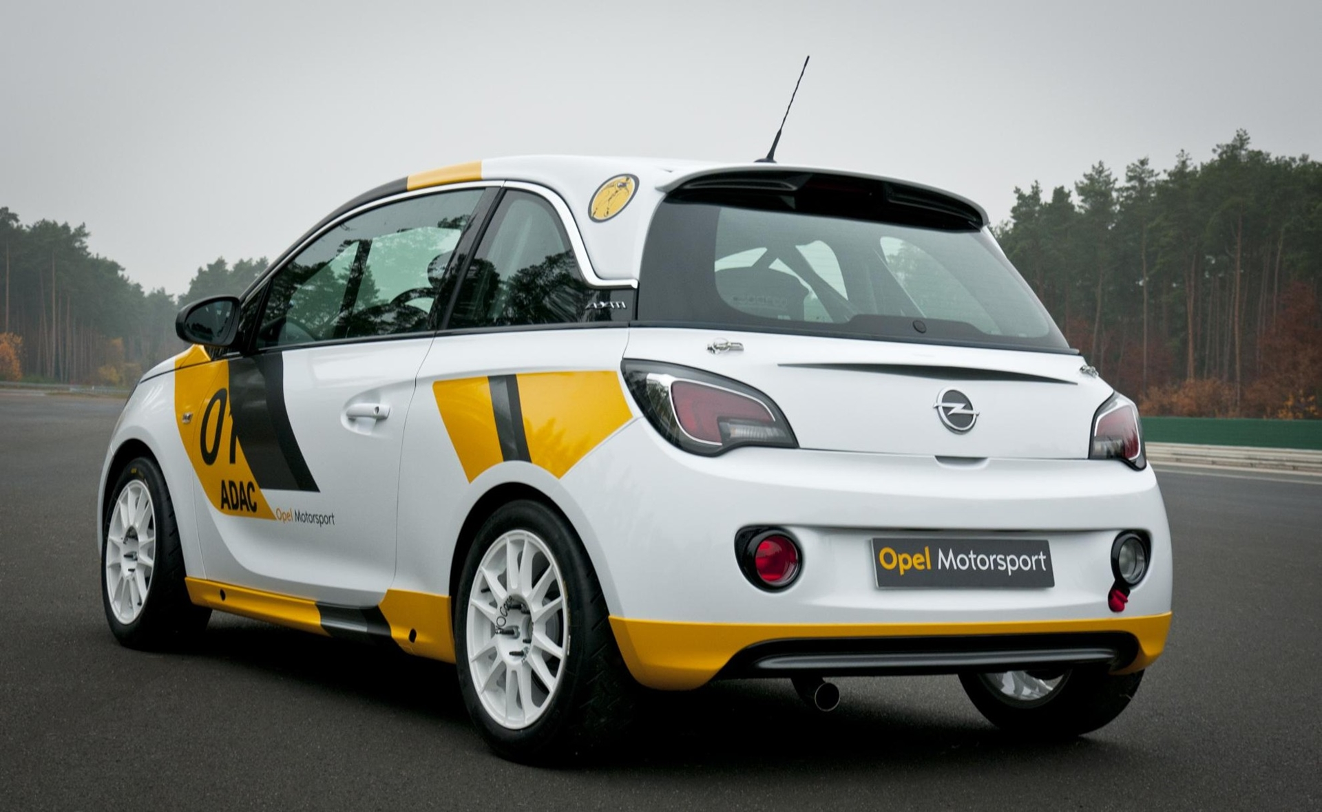 Opel Racing Motorsport