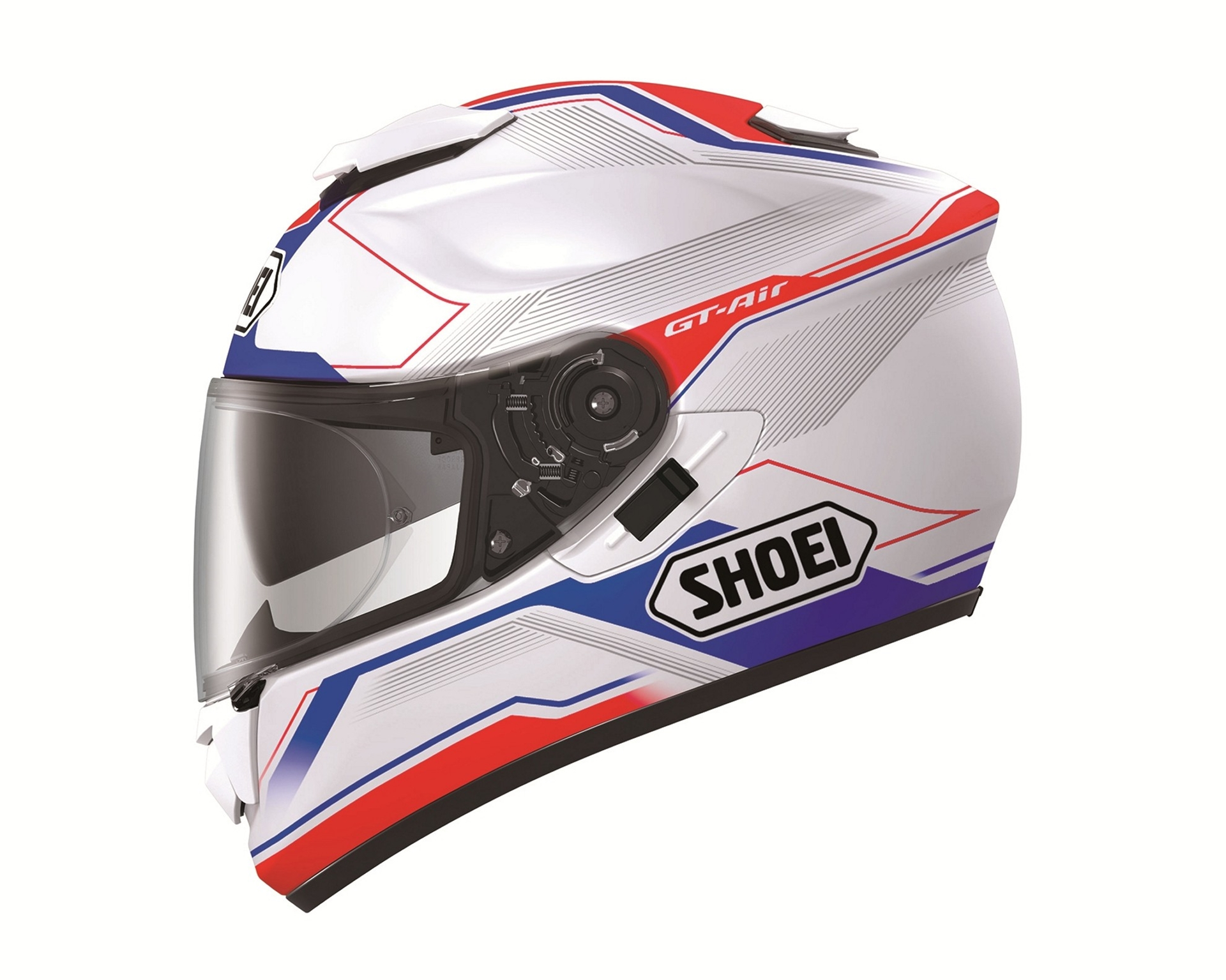 Shoei Motorcycle Live