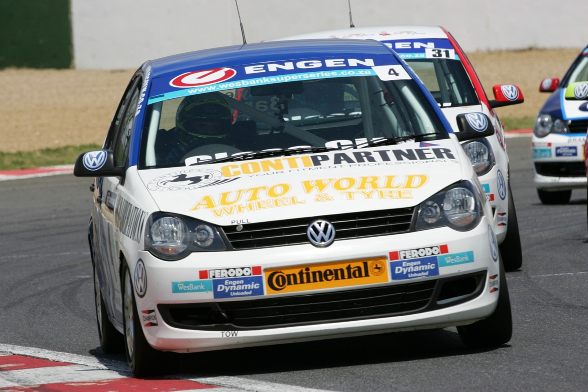 Volkswagen Racing