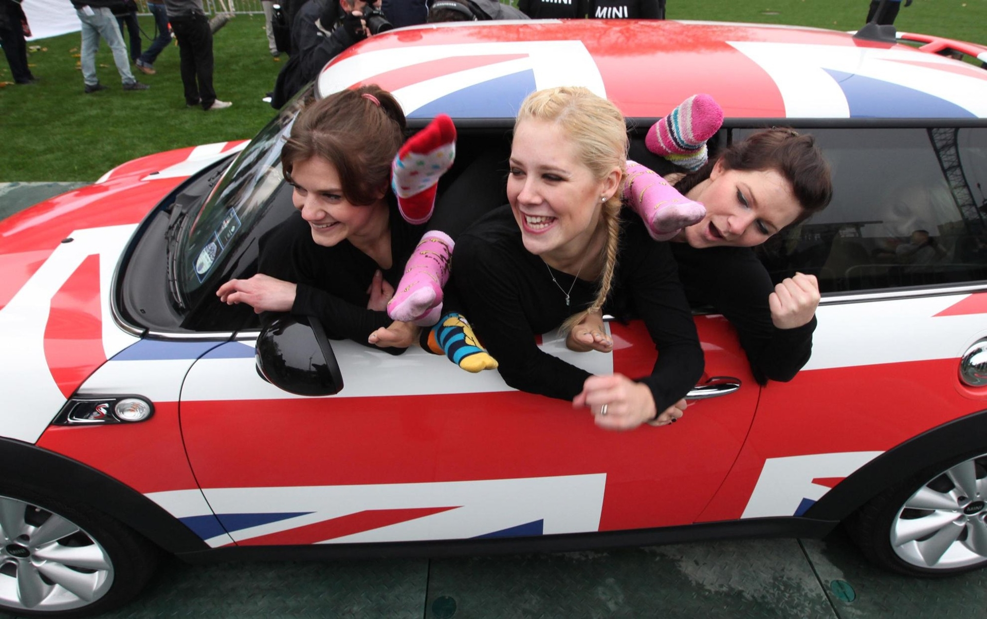 World Record Mini 2012