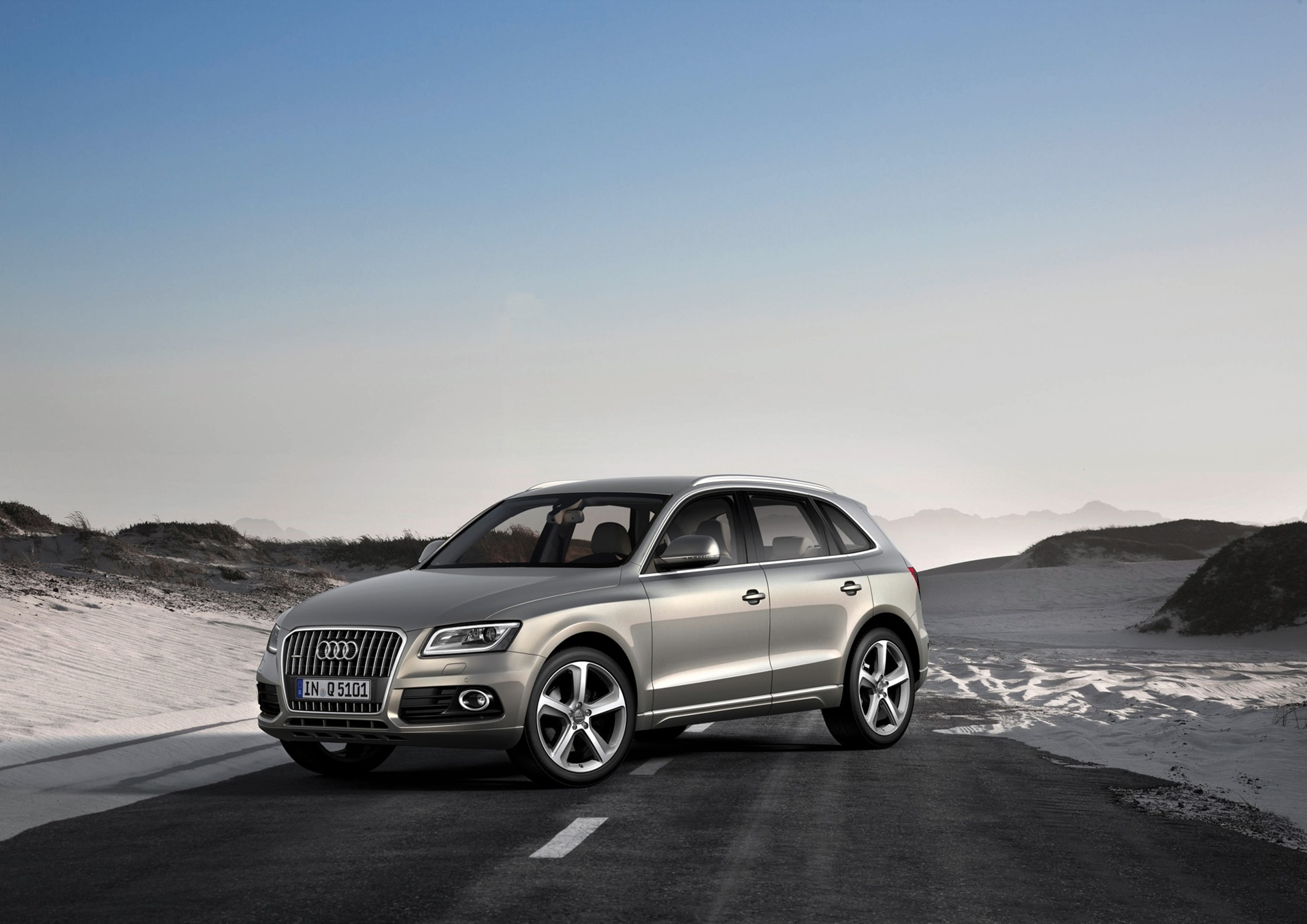 Audi Ag Prior Year Sales Total Exceeded After 11 Months