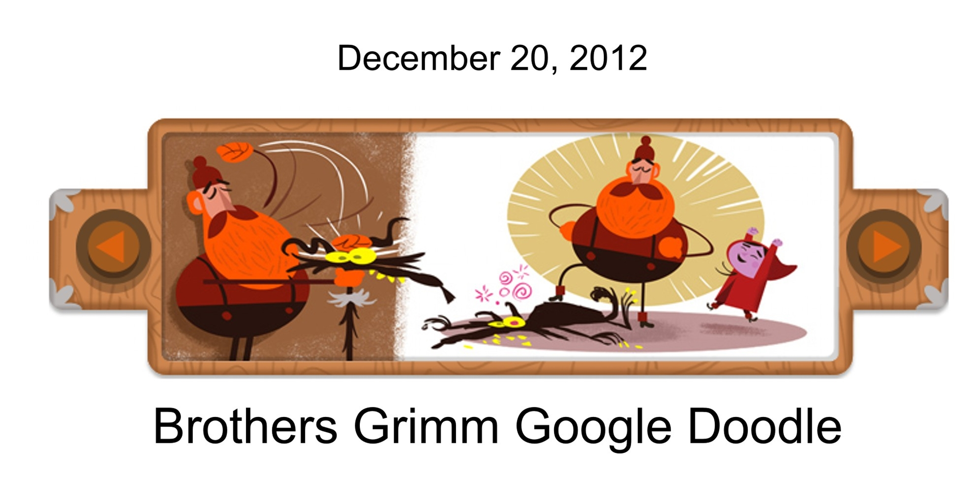 Brothers Grimm Stories