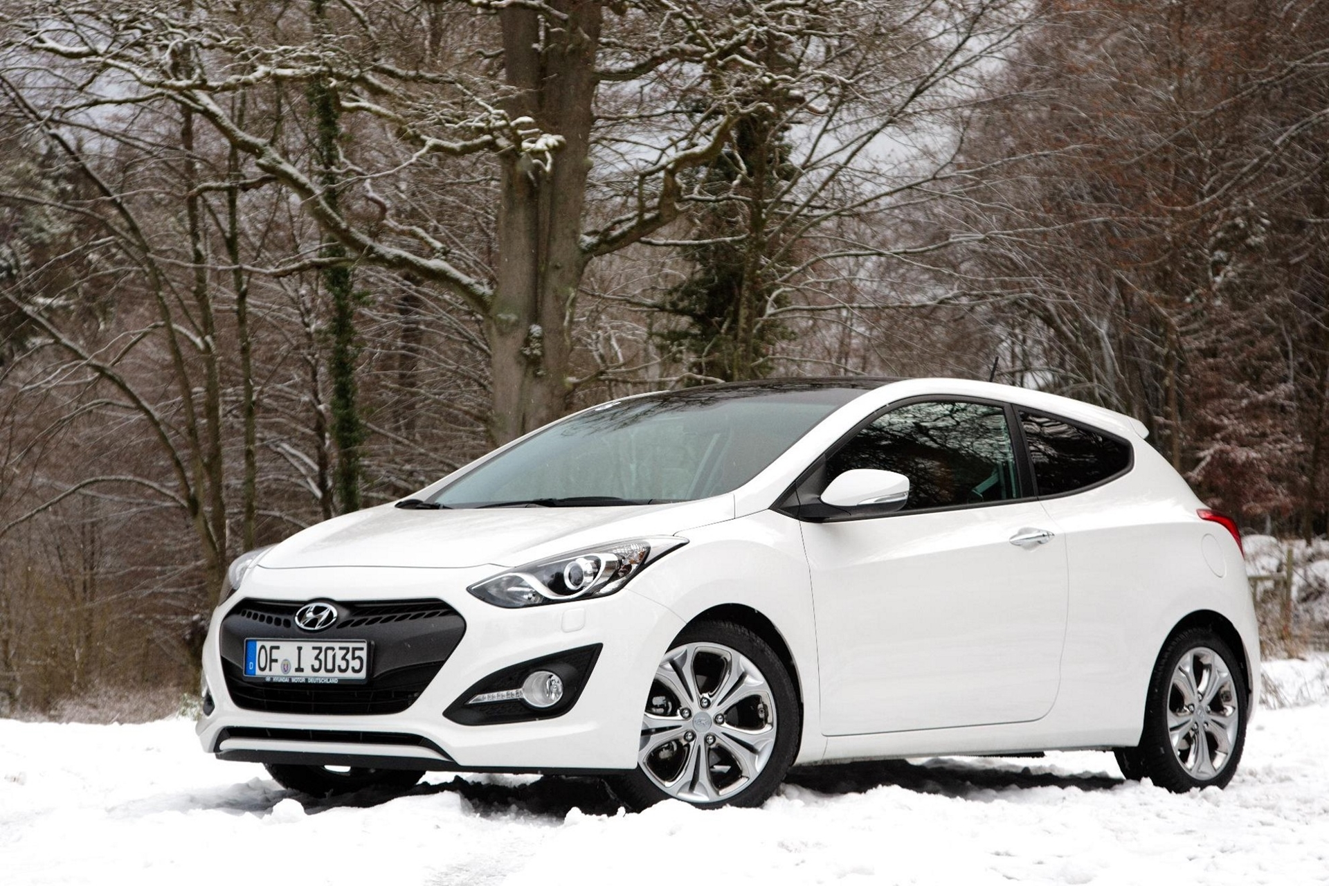 Hyundai Car of the year 2013