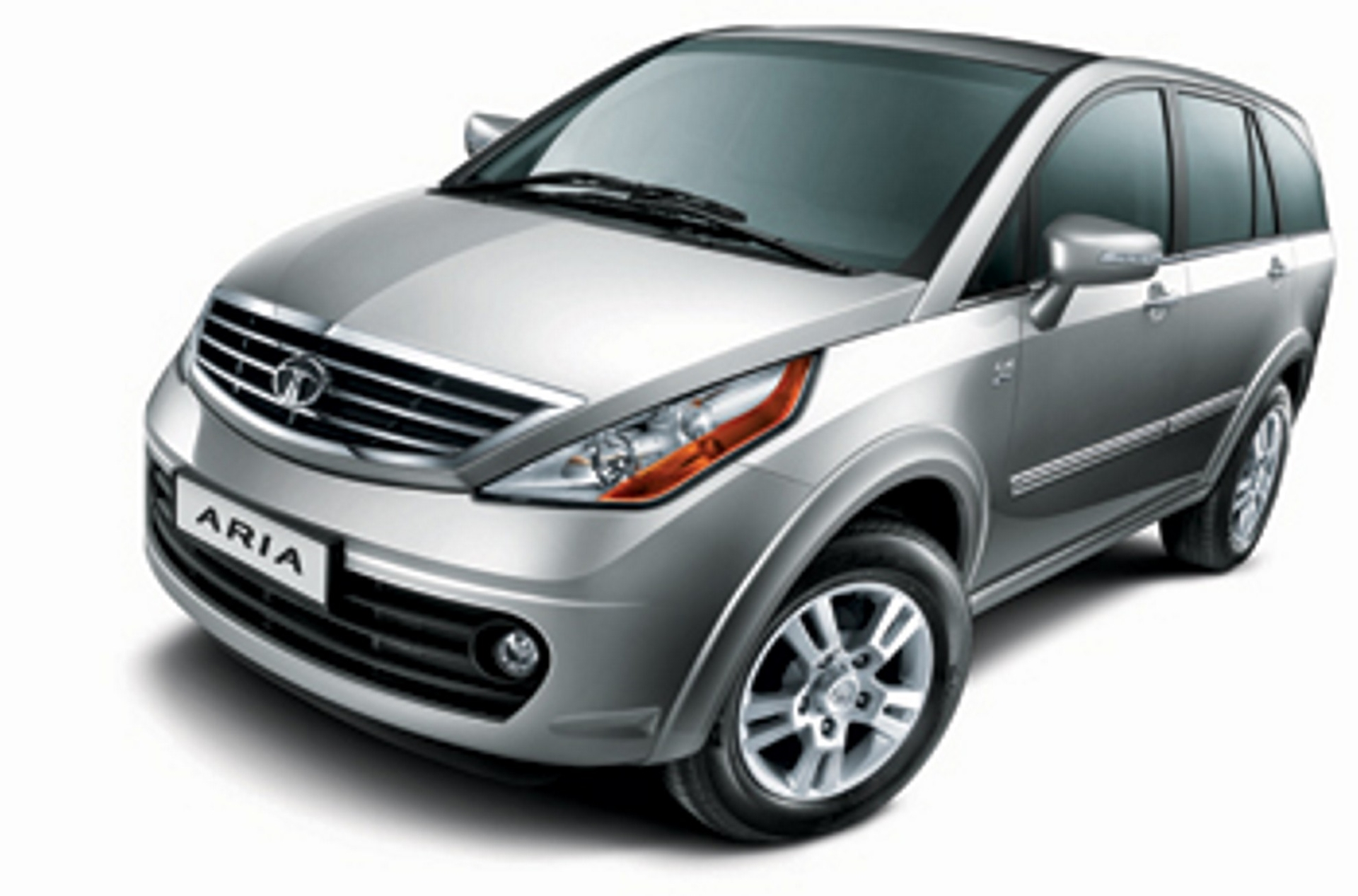 The New Tata Aria Pure LX launched at a stunning price!