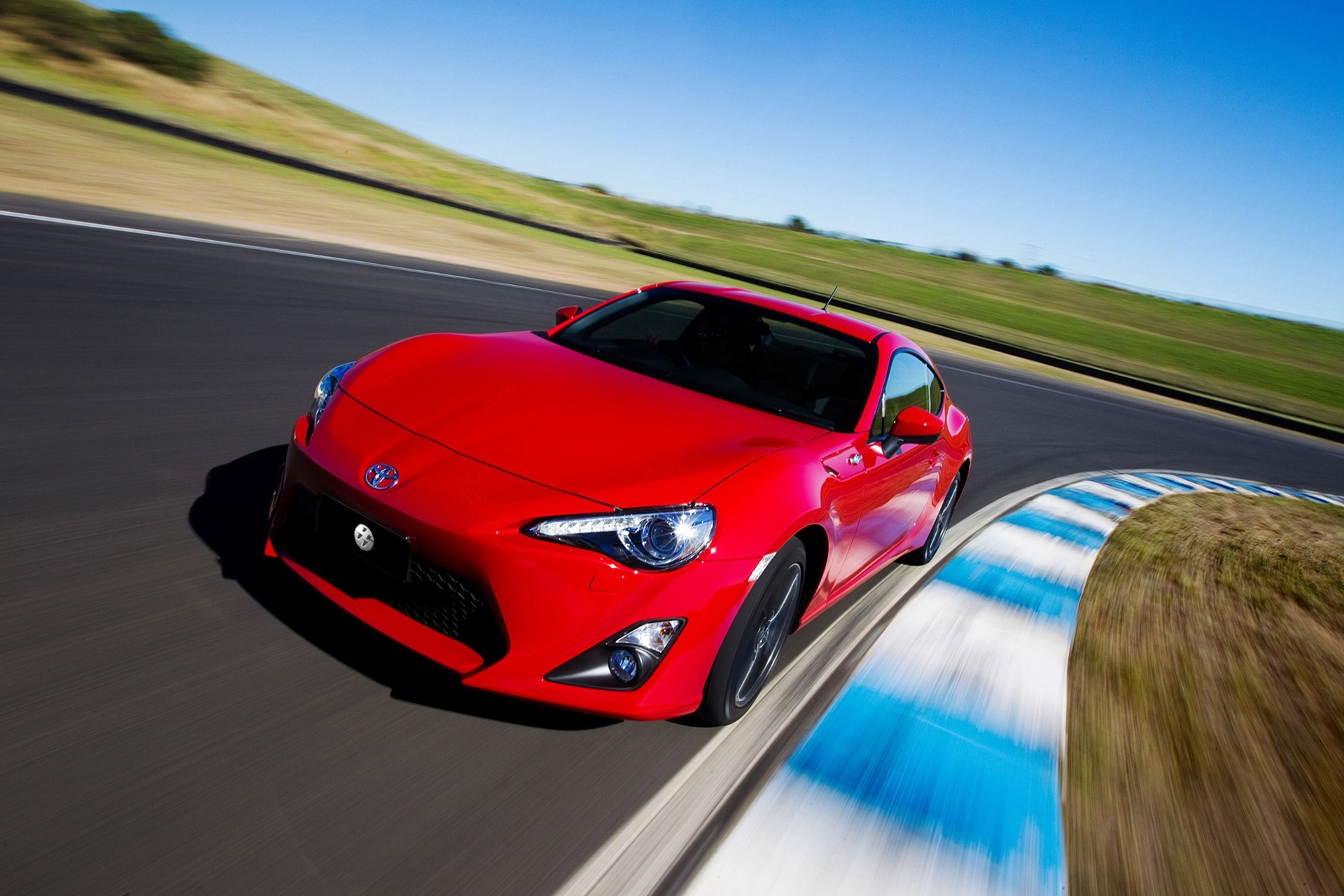 Toyota 86 South Africa