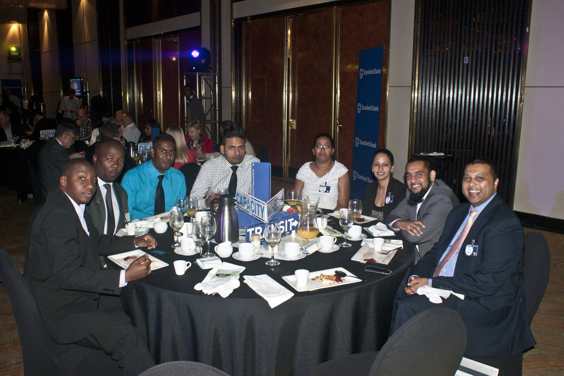 Car of the Year Standard Bank 2013 - 12