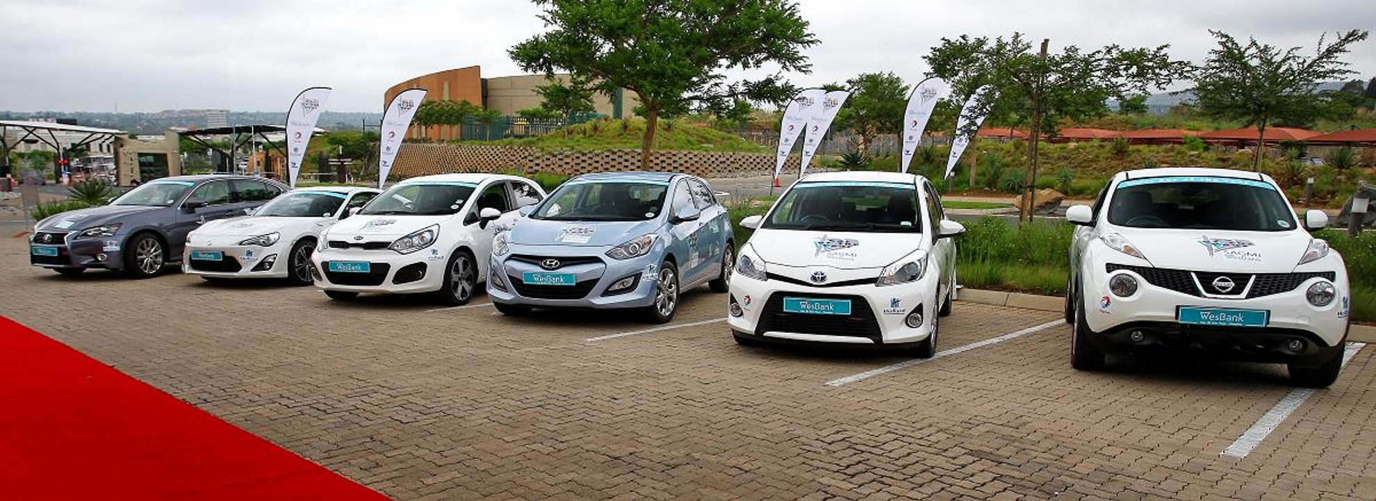 Car of the year 2013 South Africa