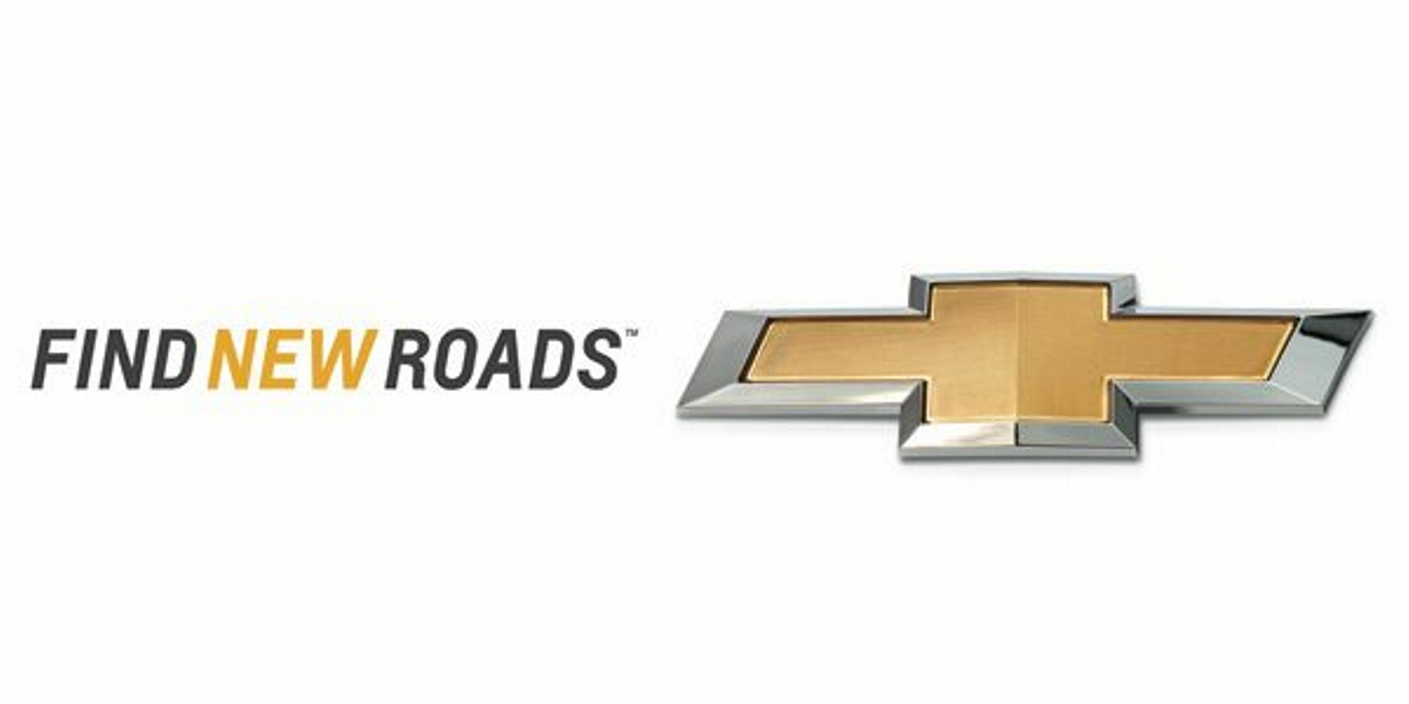 Chevrolet New Roads