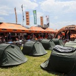 DAKAR 2013 KTM REST DAY WRAP-UP