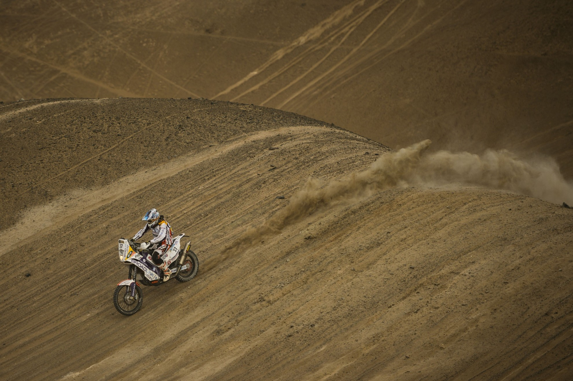 Dakar Rally News