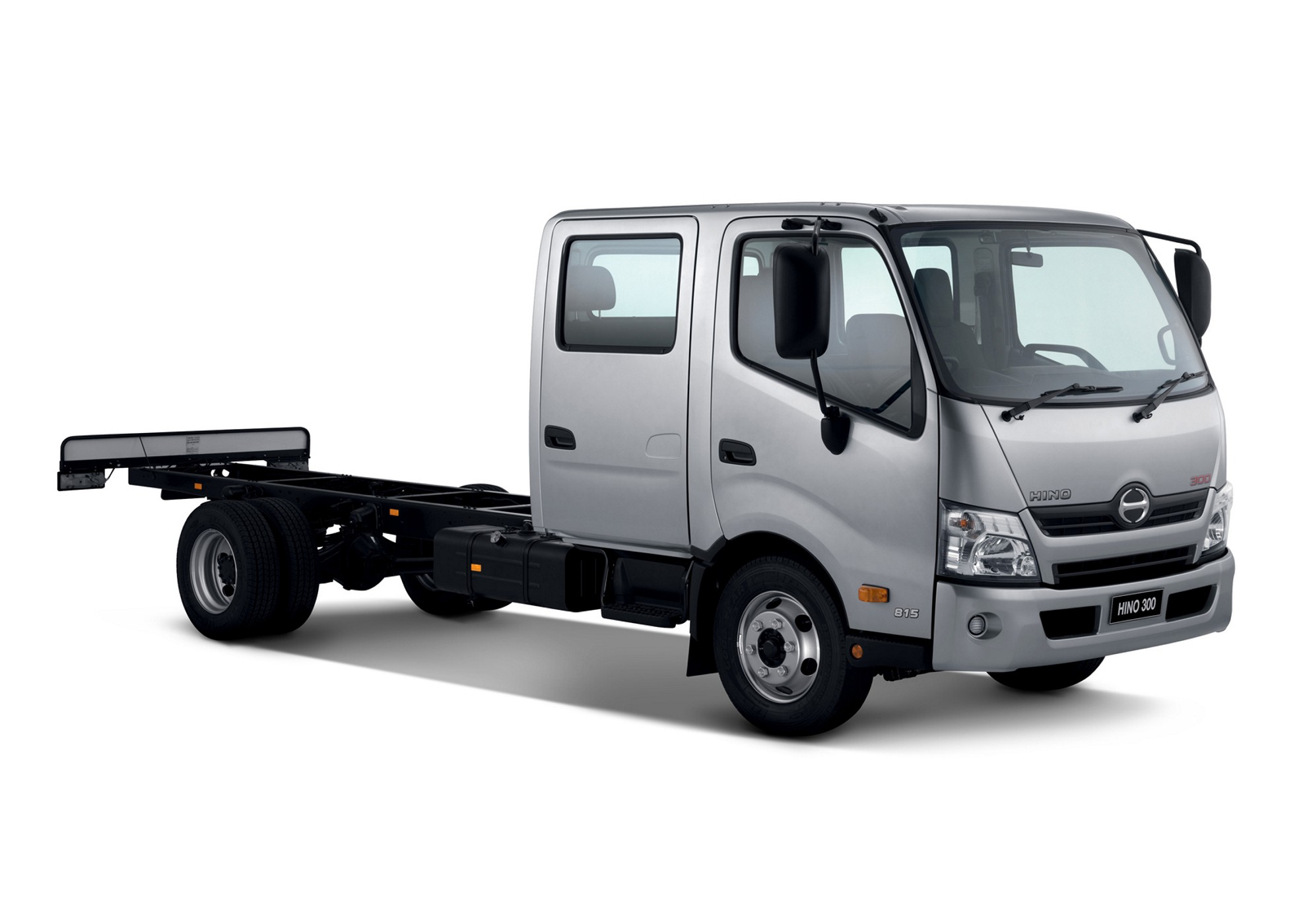 Hino South Africa want...