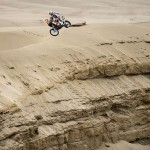 KTM Motorcycles Rule Dakar Rally 2013 after day Two