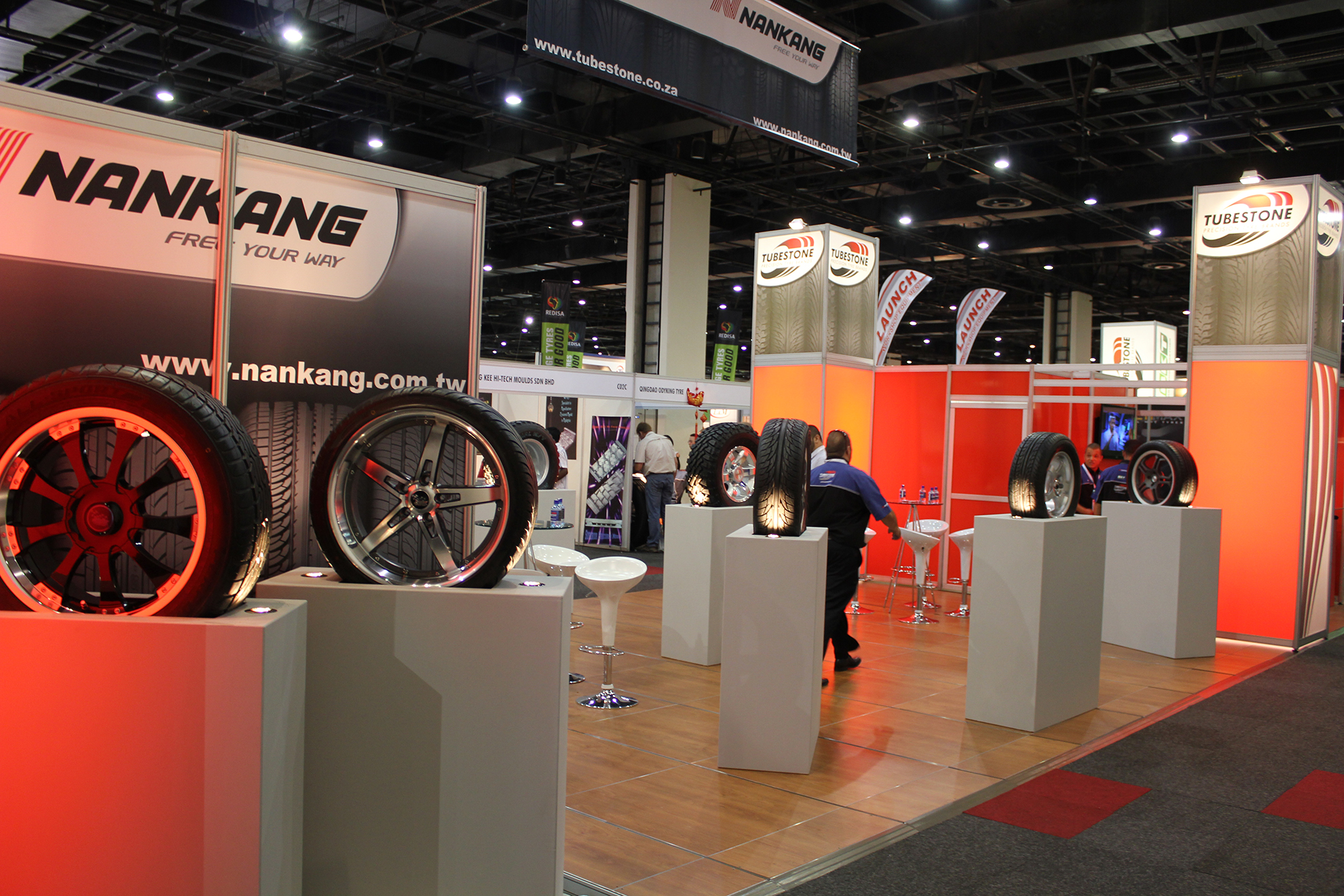 South Africa Tyre Expo